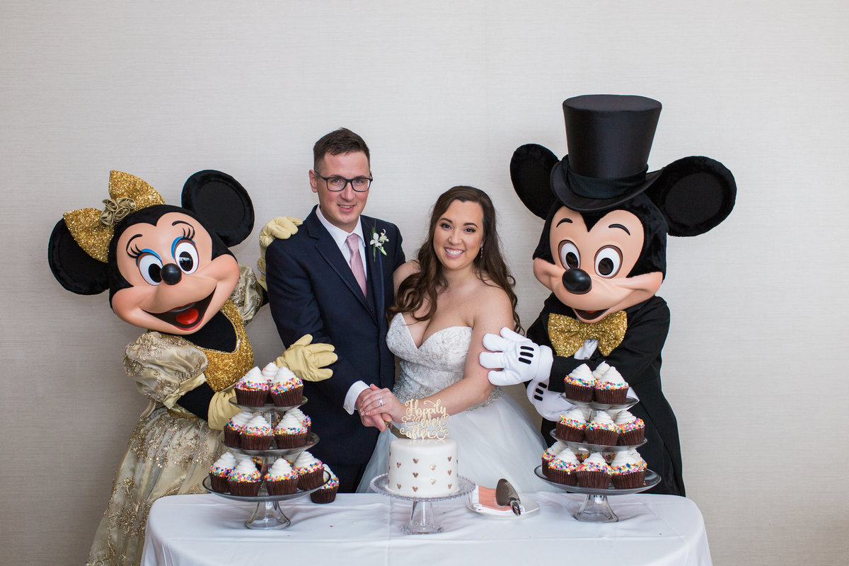 Jess Collins Photography Our Disney Wedding 2017 (592 of 668)