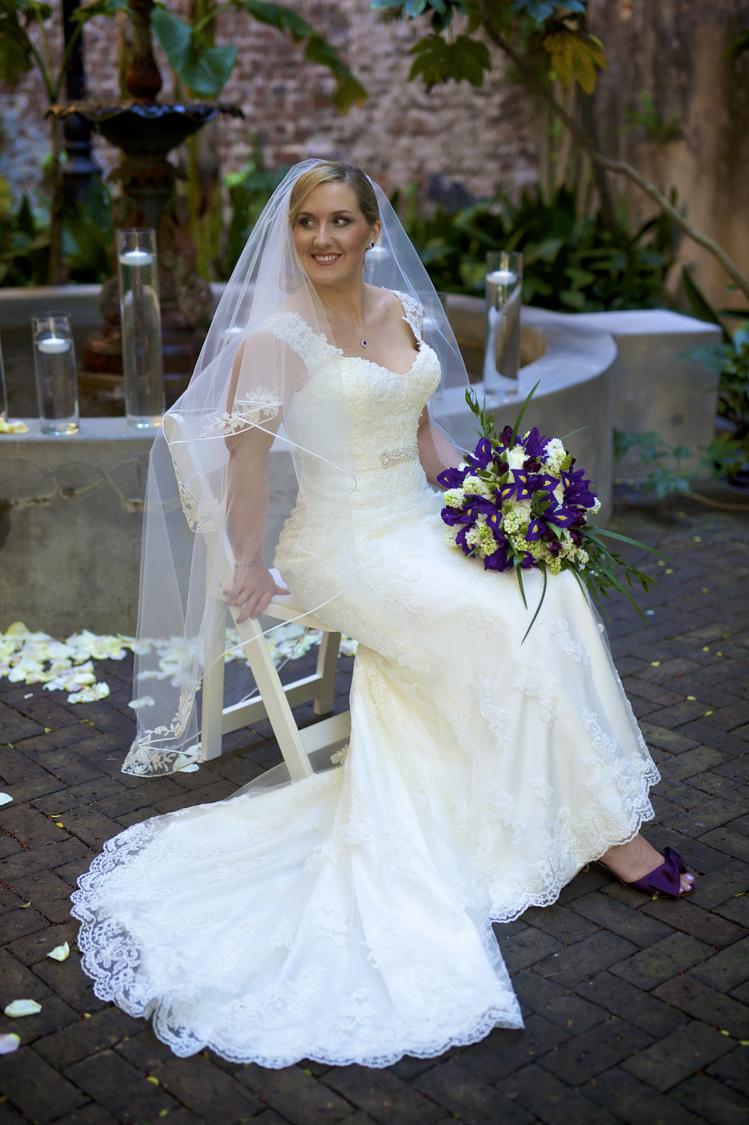 Marc Pagani Photography New Orleans Wedding portraits  138