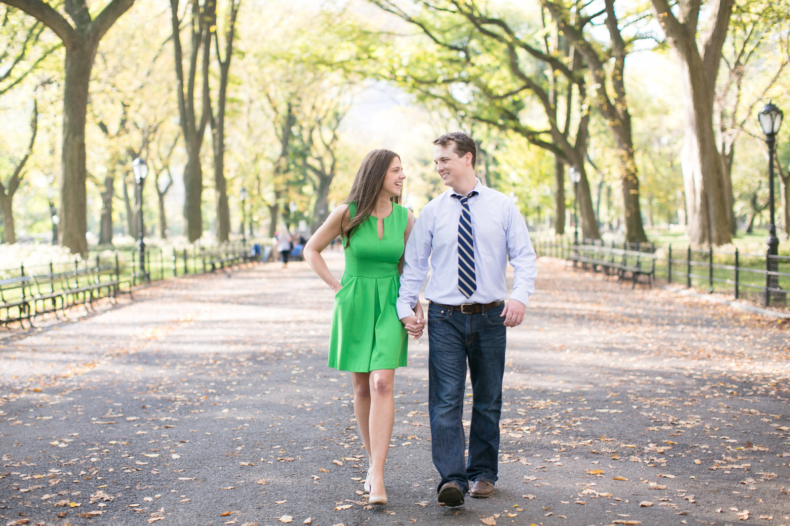 Engagement Photos- NYC Engagement Photographer-167