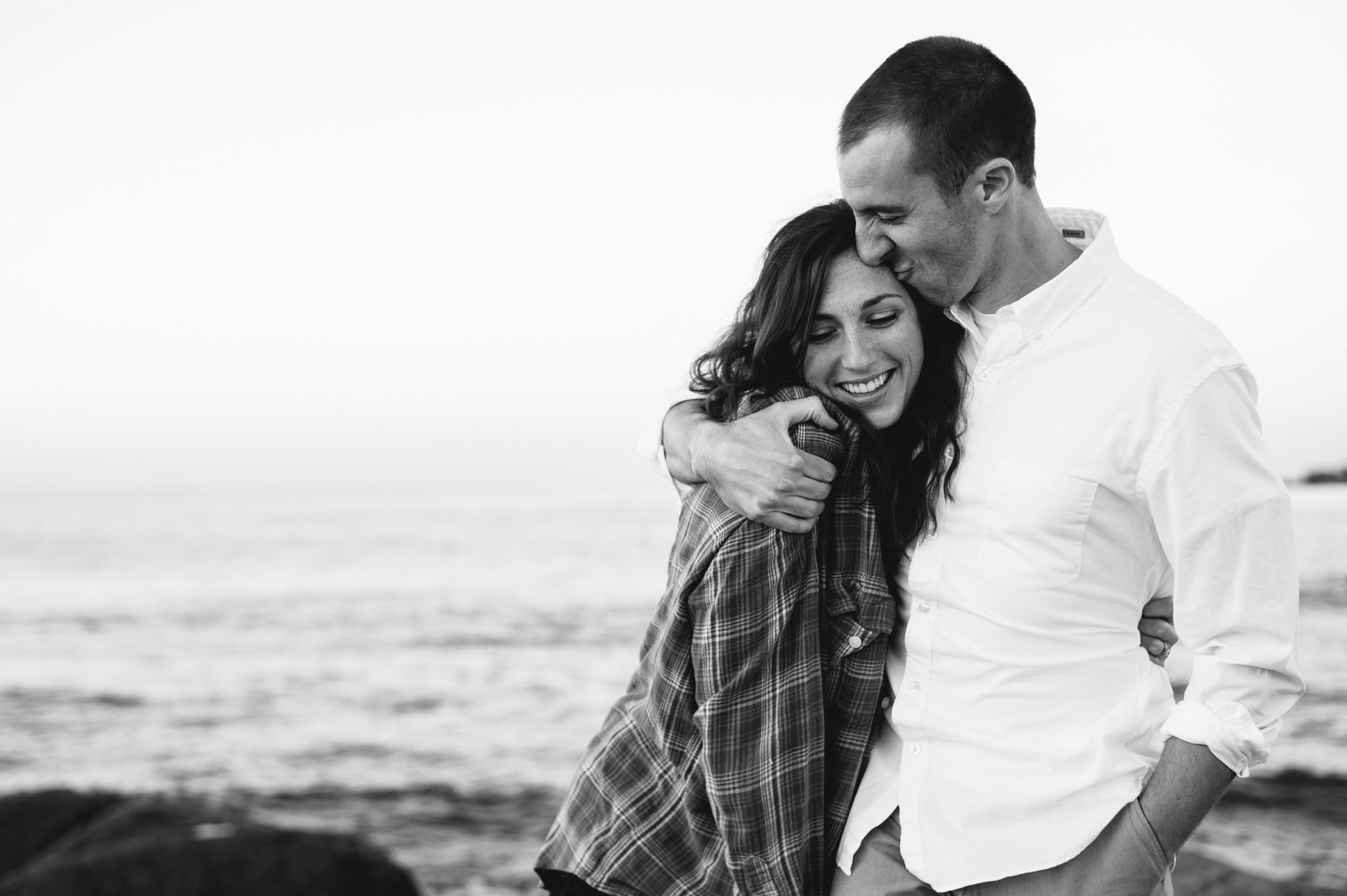 Rockport Engagement Session