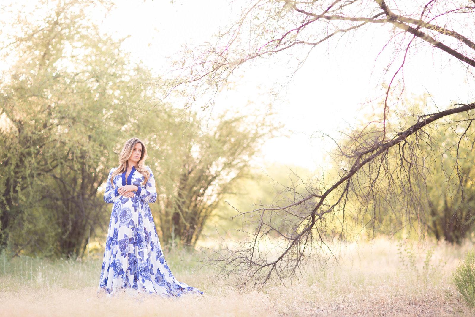 Nicole MaternityMay28