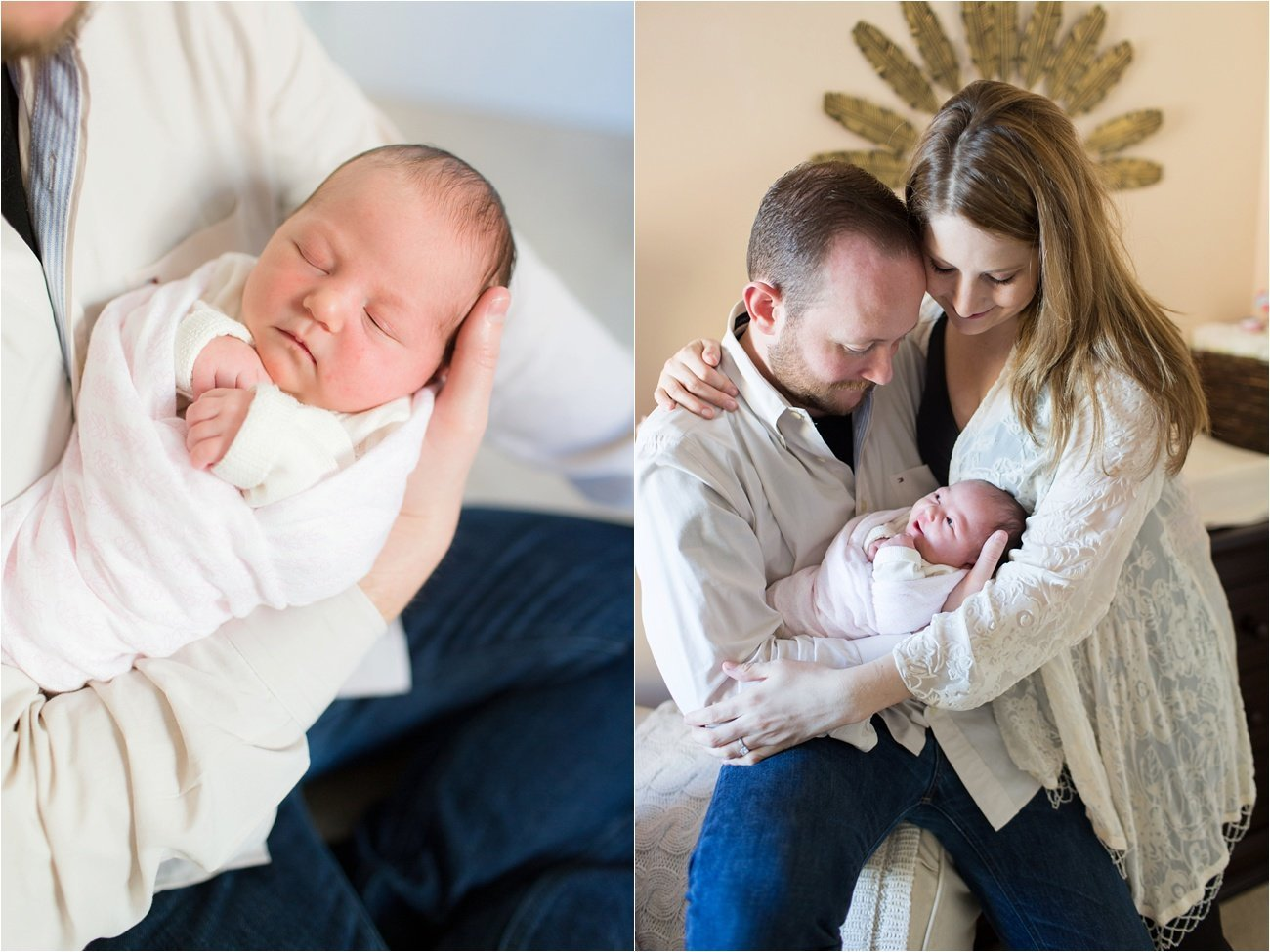 washington dc northern va newborn photographer