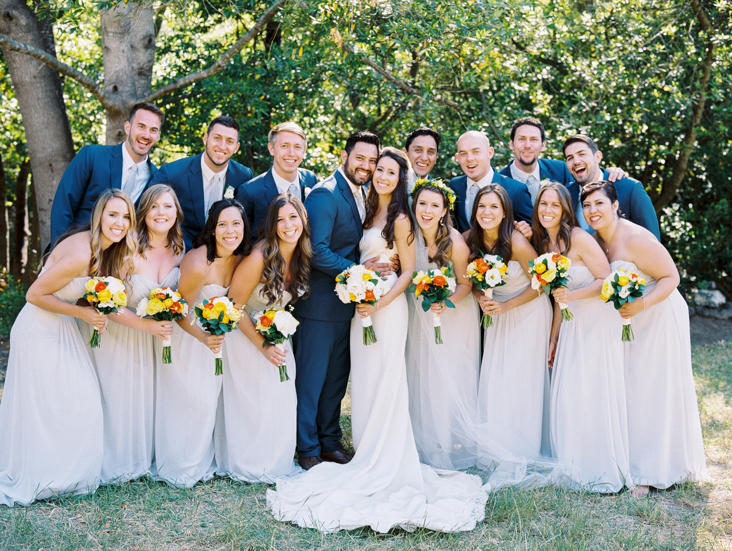 Santa Monica Wedding Photographer -44