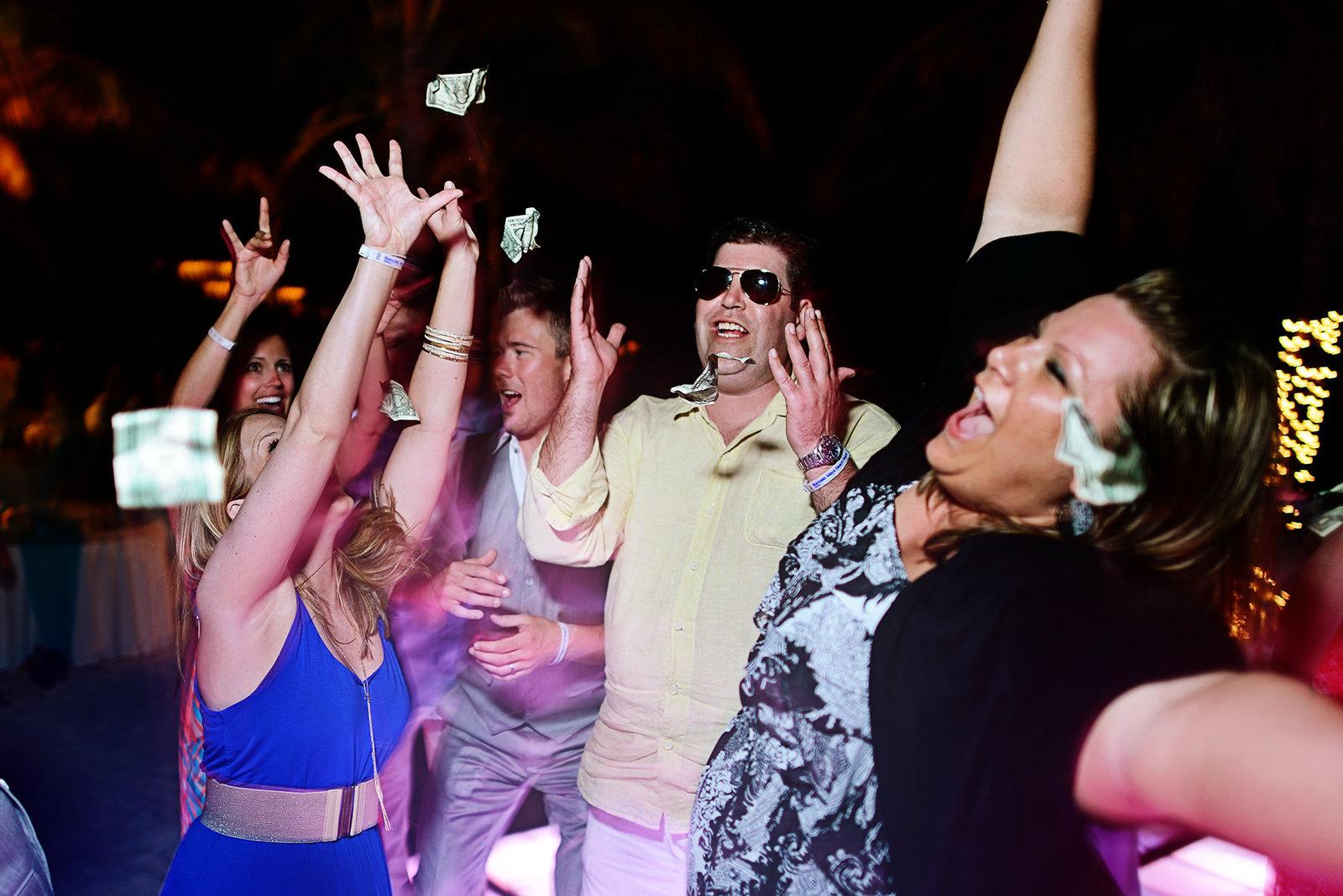 barcelo maya beach resort wedding destination wedding photographer bryan newfield photography 61