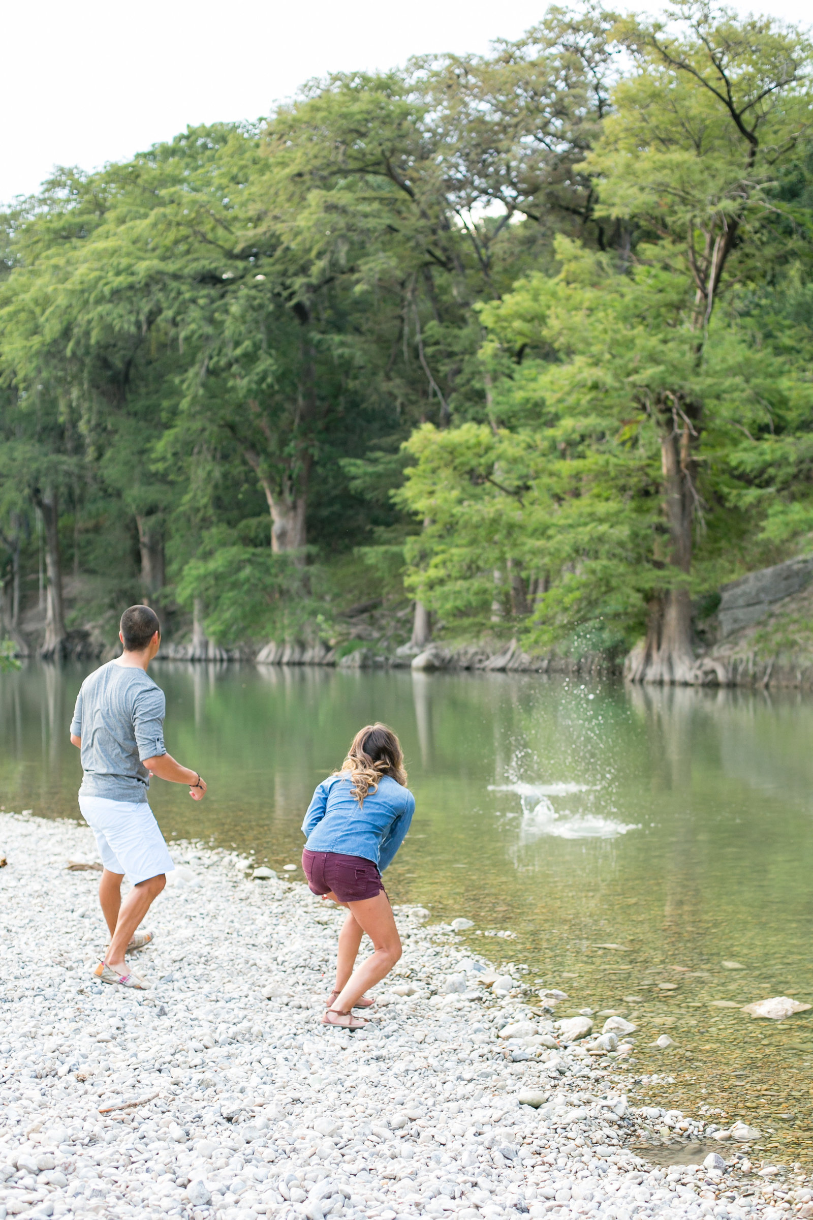 Amy-Stephen-San-Antonio-TX-Guadalupe-River-State-Park-Engagement-Photo-48