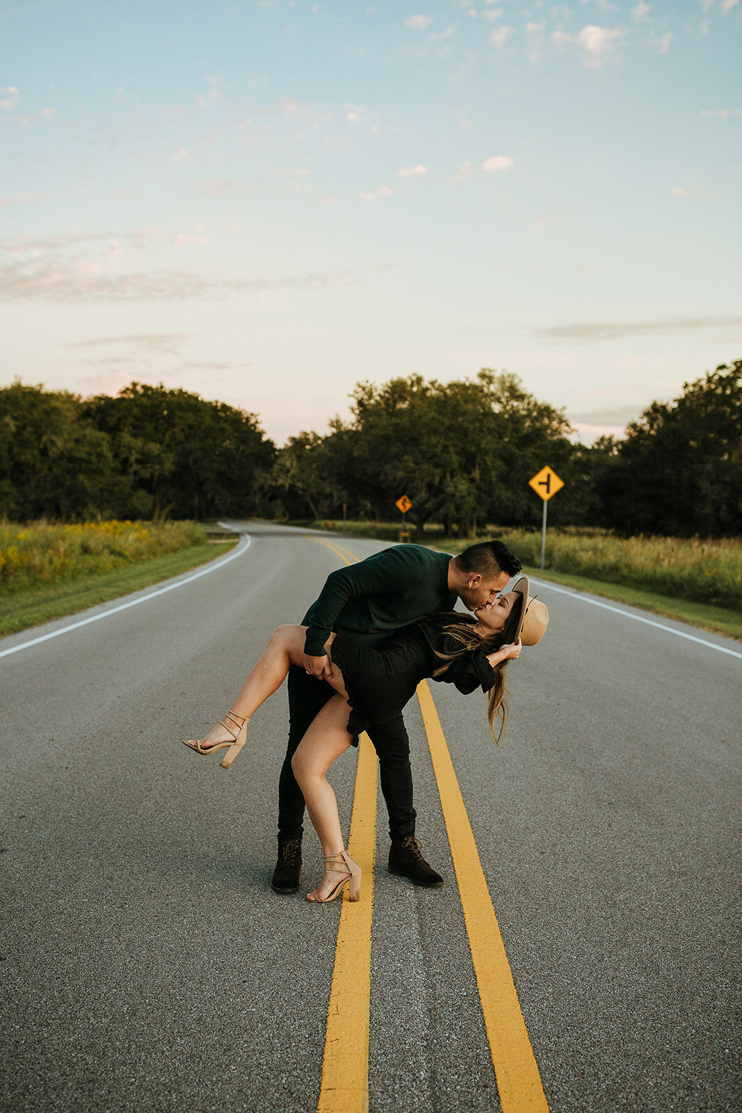 Daisy+Eddie_Brazos Bend State Park_Houston Engagement Session_47