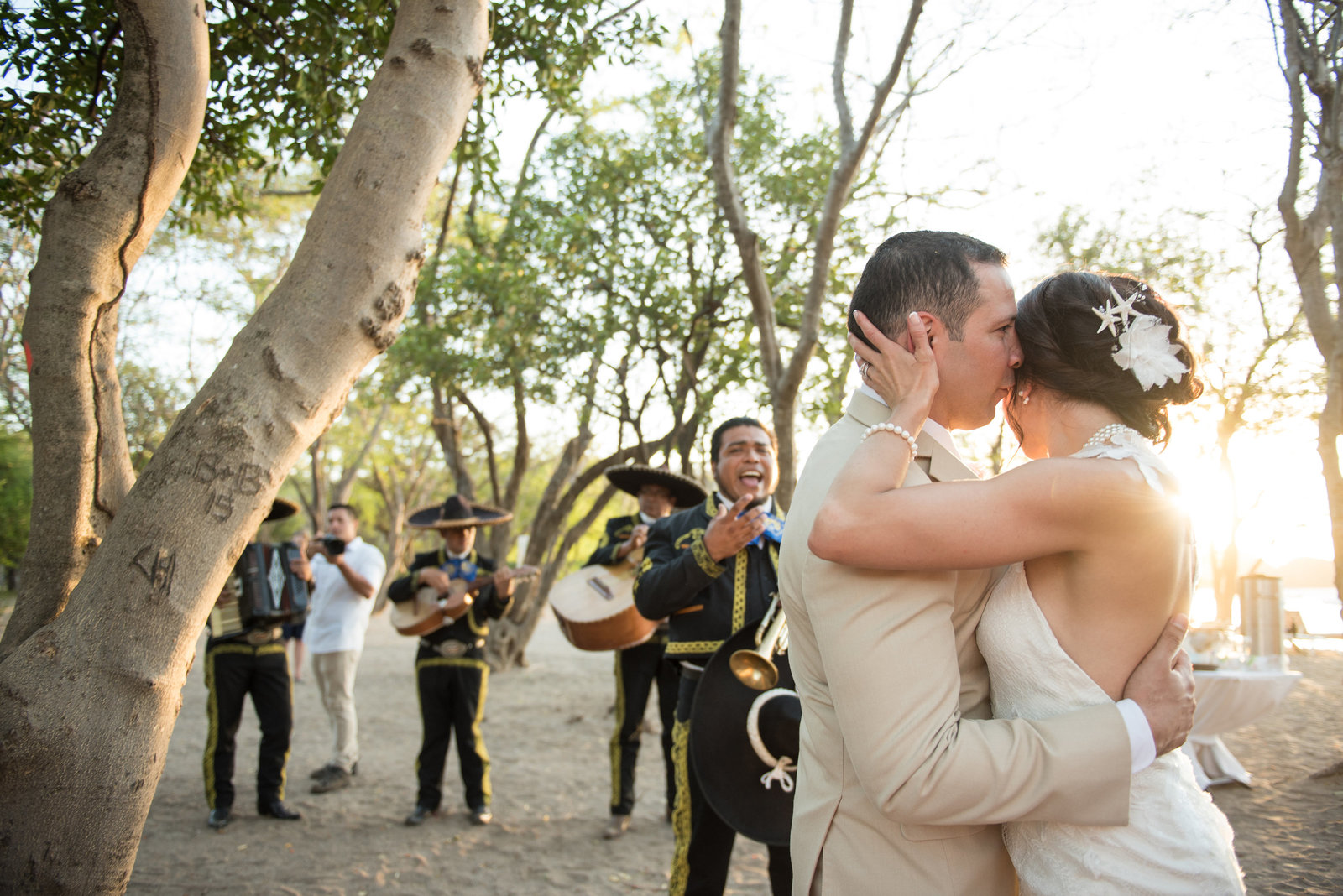 Costa Rica Wedding Photographers, Tamarindo Wedding Photographers, Stefanie & Alex - Wedding-339