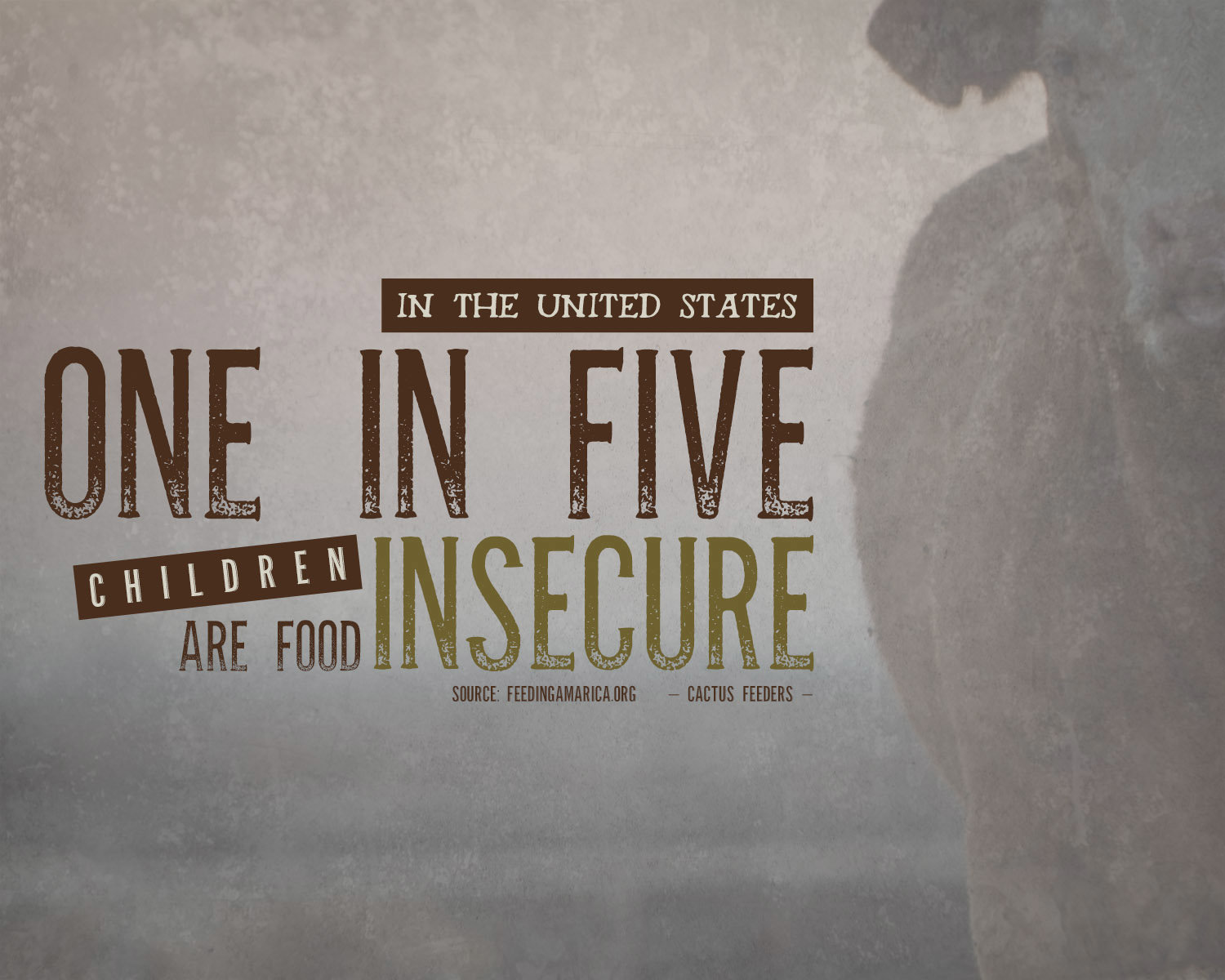 food insecure 2