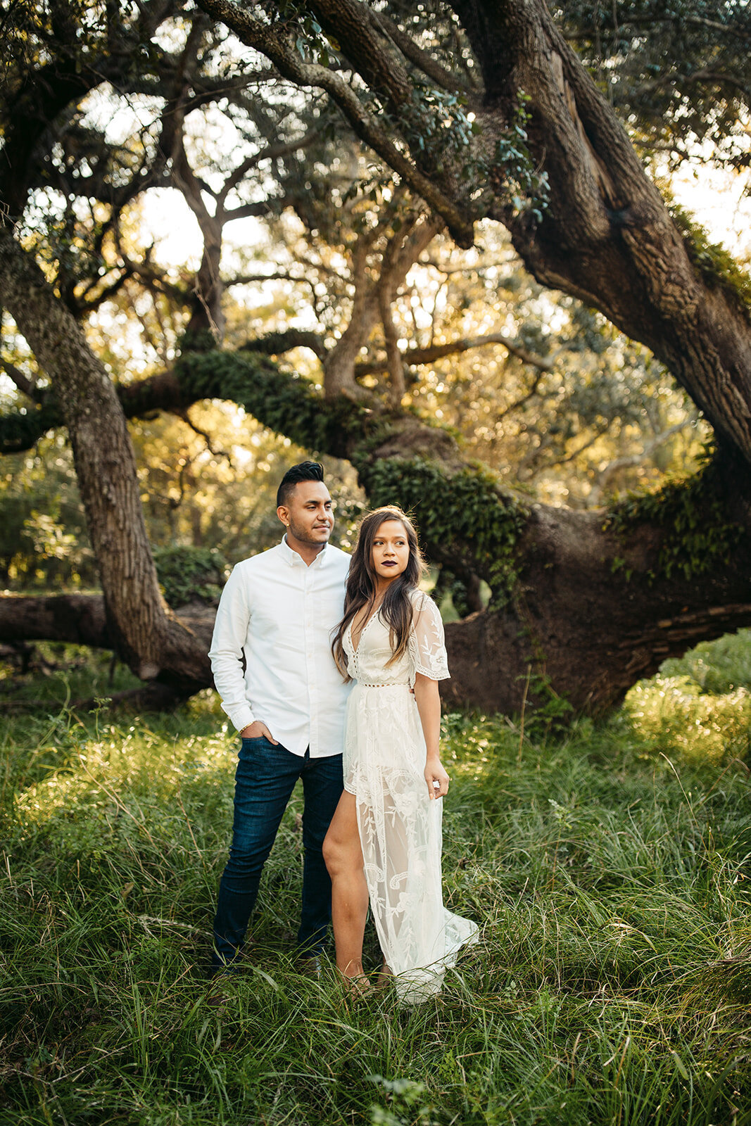 Daisy+Eddie_Brazos Bend State Park_Houston Engagement Session_01