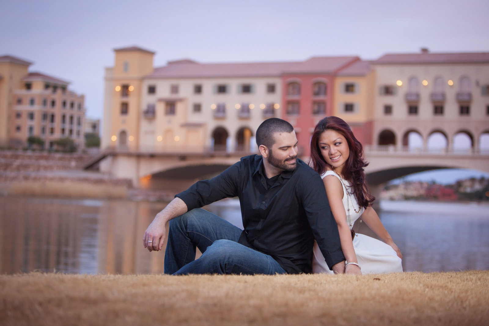 Las Vegas Engagemnet Photo Session_0083