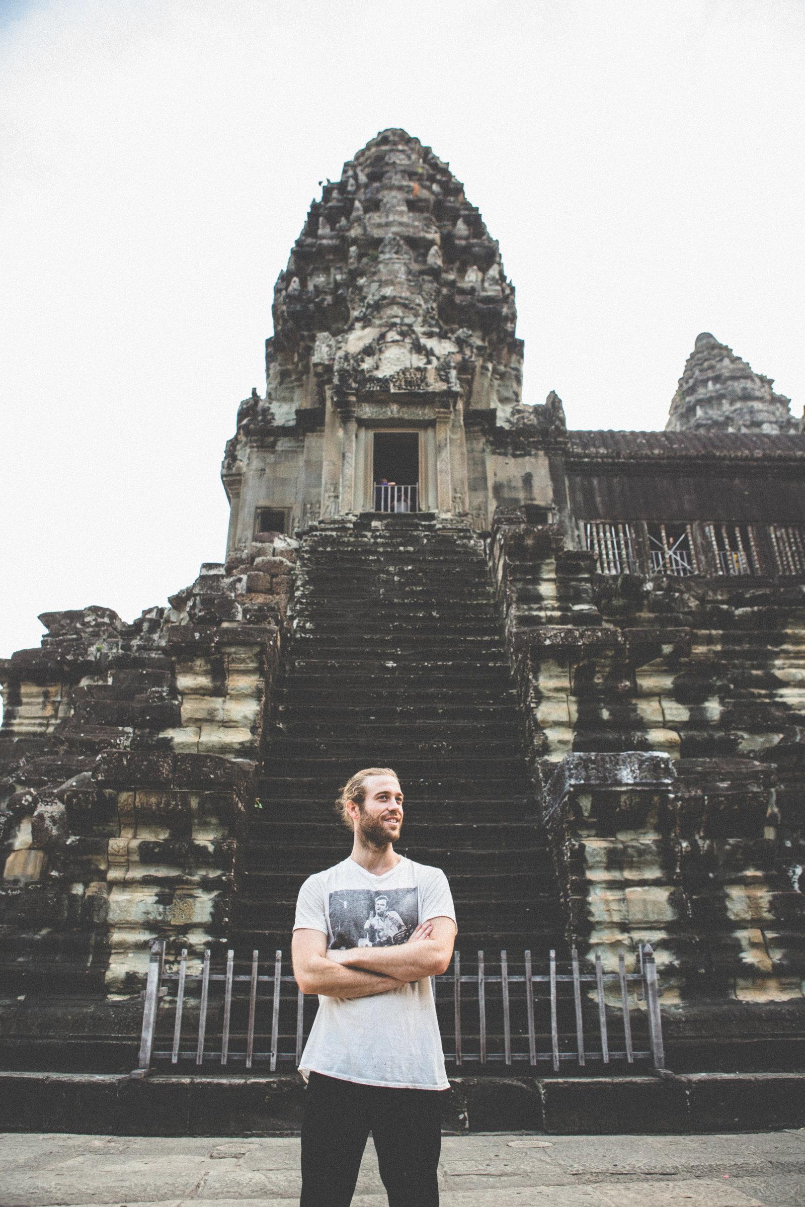 Angkor Wat Day-22