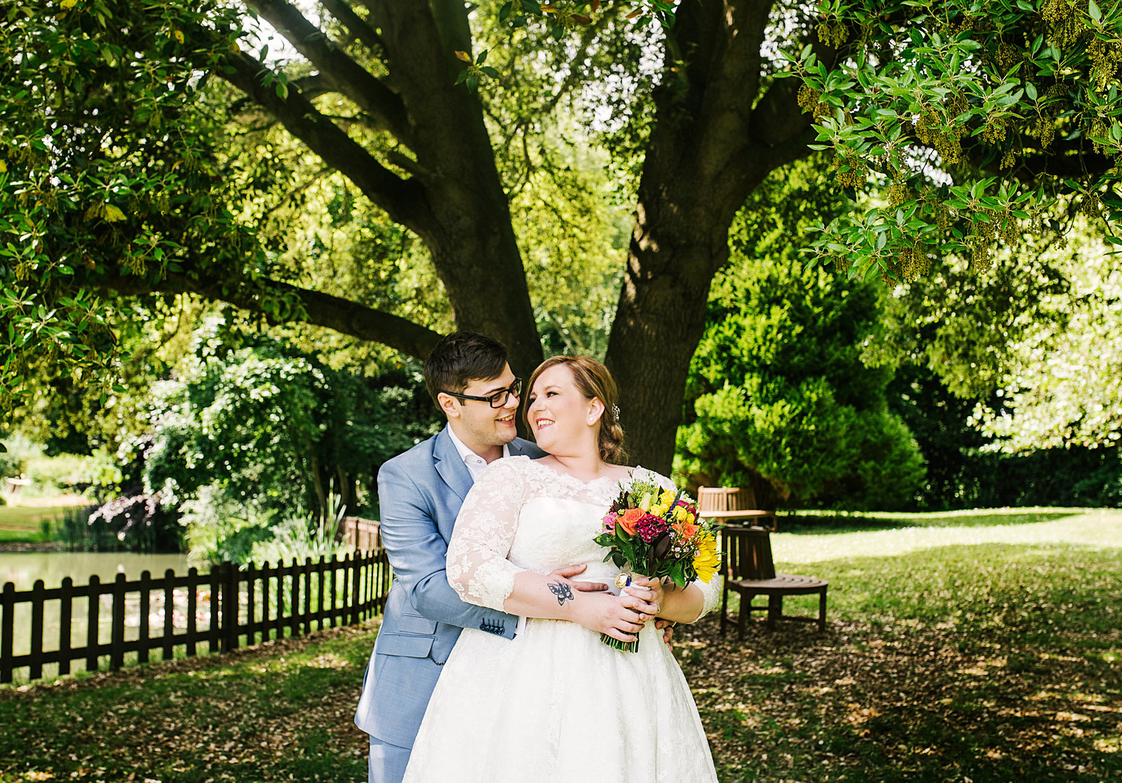 Nicola & Shanes Wedding-22nd June 2015-287