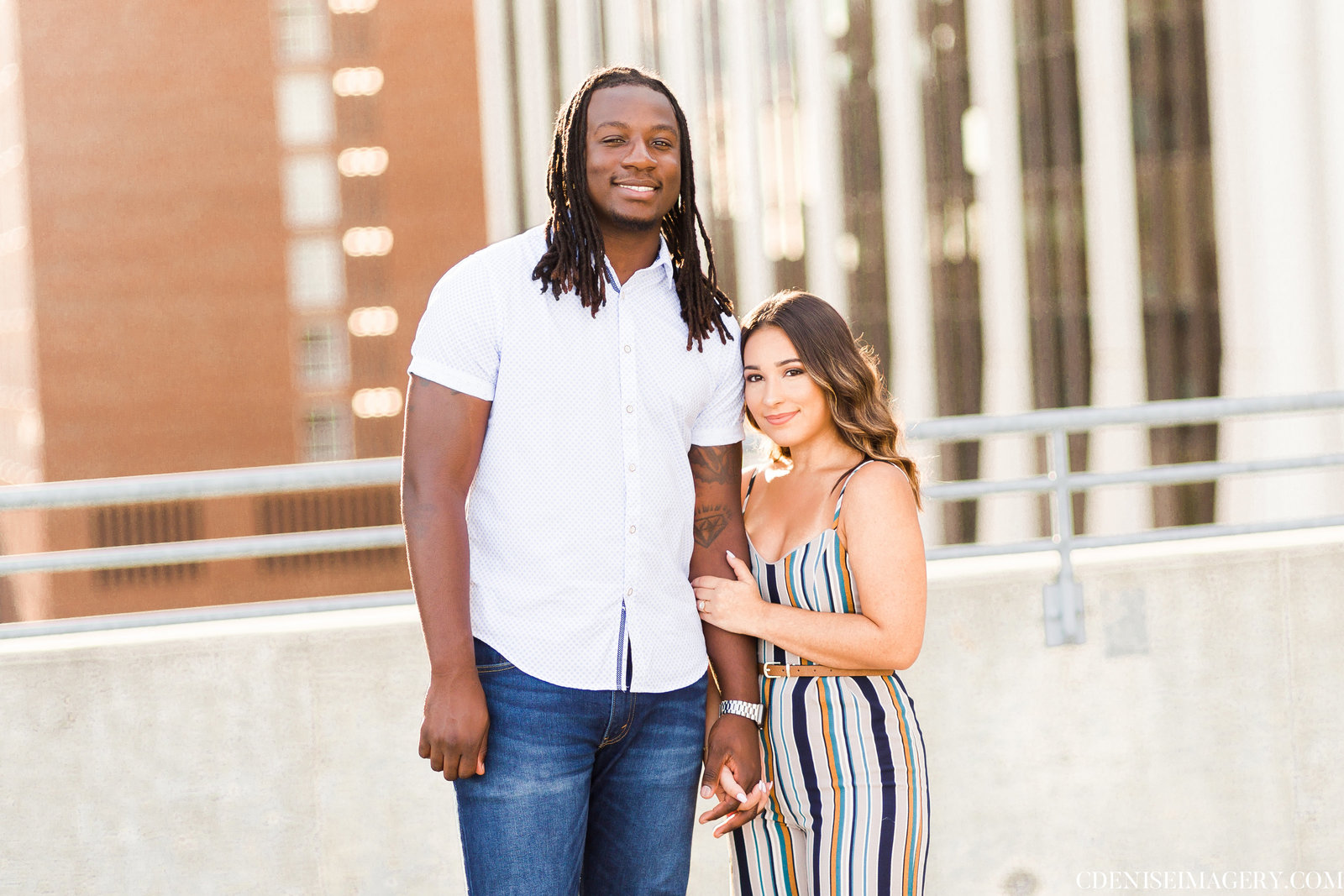 Yesenia and Desean ENGAGED2018 Sep 03-3