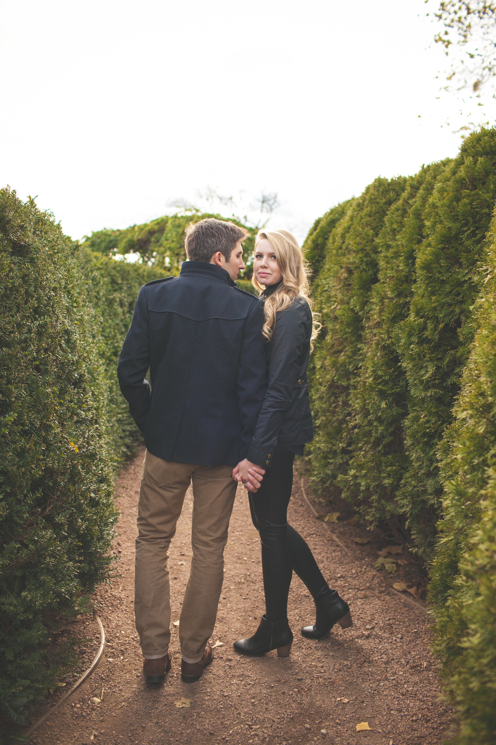 Keith & Amanda - Engagements-170