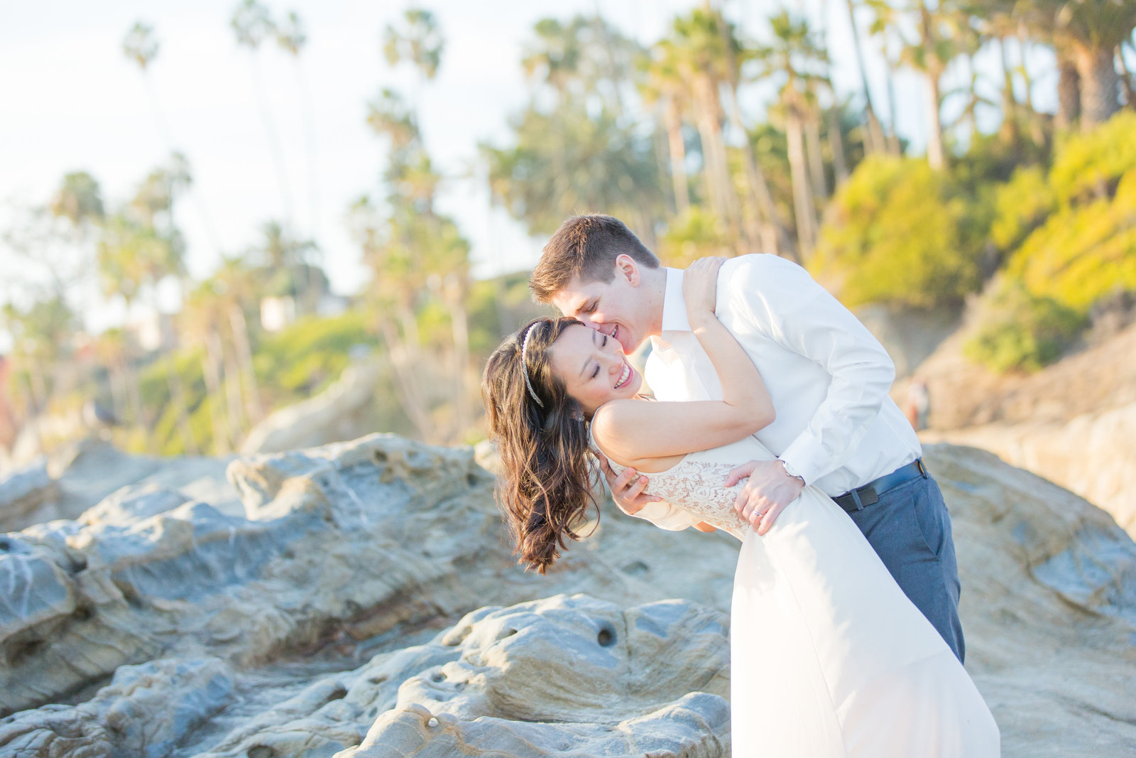 Laguna Beach Wedding Photographers