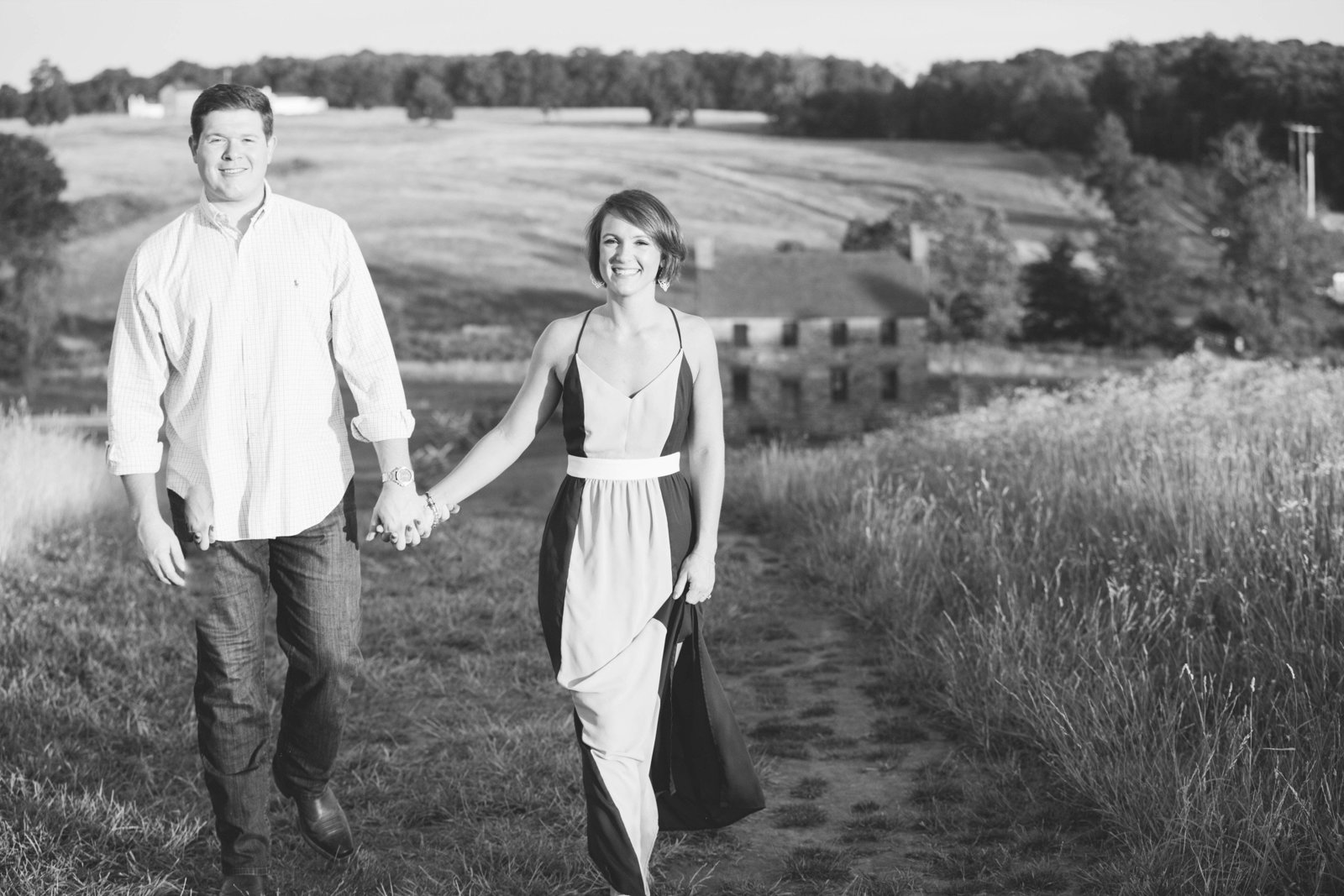 Kaitlin and Mike Engagement1086
