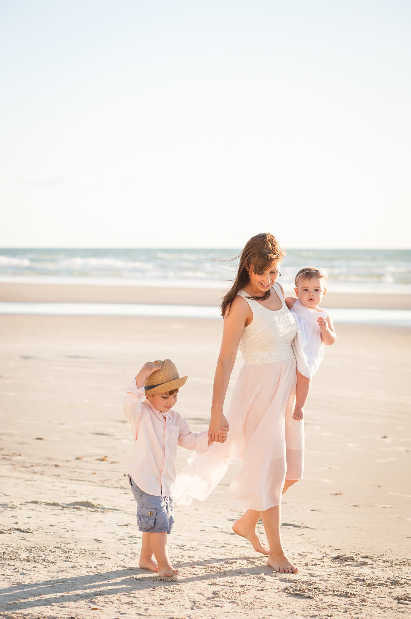 family photographer Daytona Beach