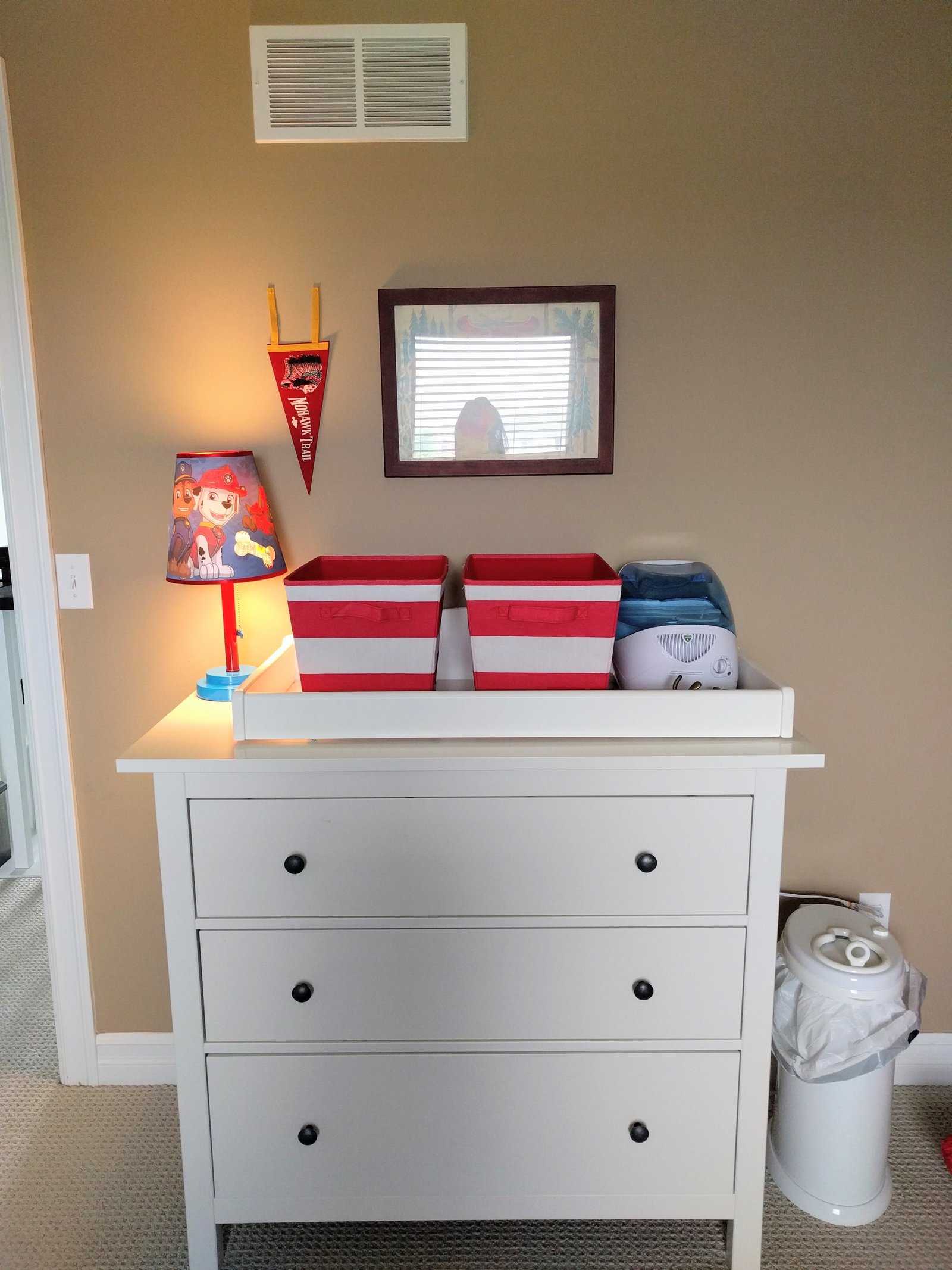 toddler boy bedroom decor