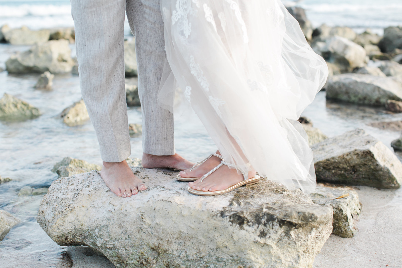 Dreams Tulum Destination Wedding | Elizabeth Friske Photography-227