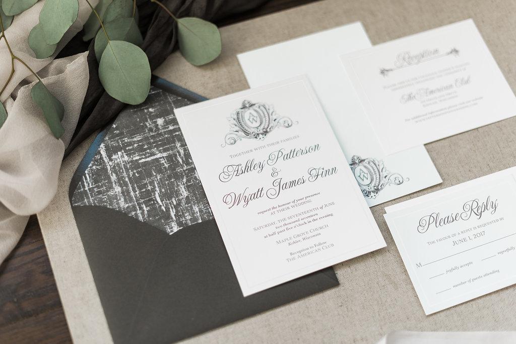 Wedding invitation designer collection suites 108 stopboris Gallery