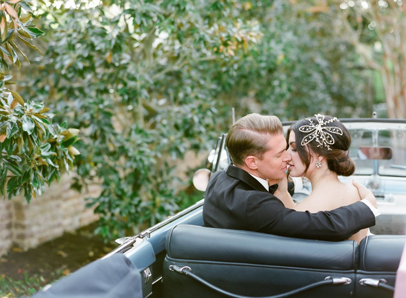 gadsden-house-wedding-vintage-car-portraits