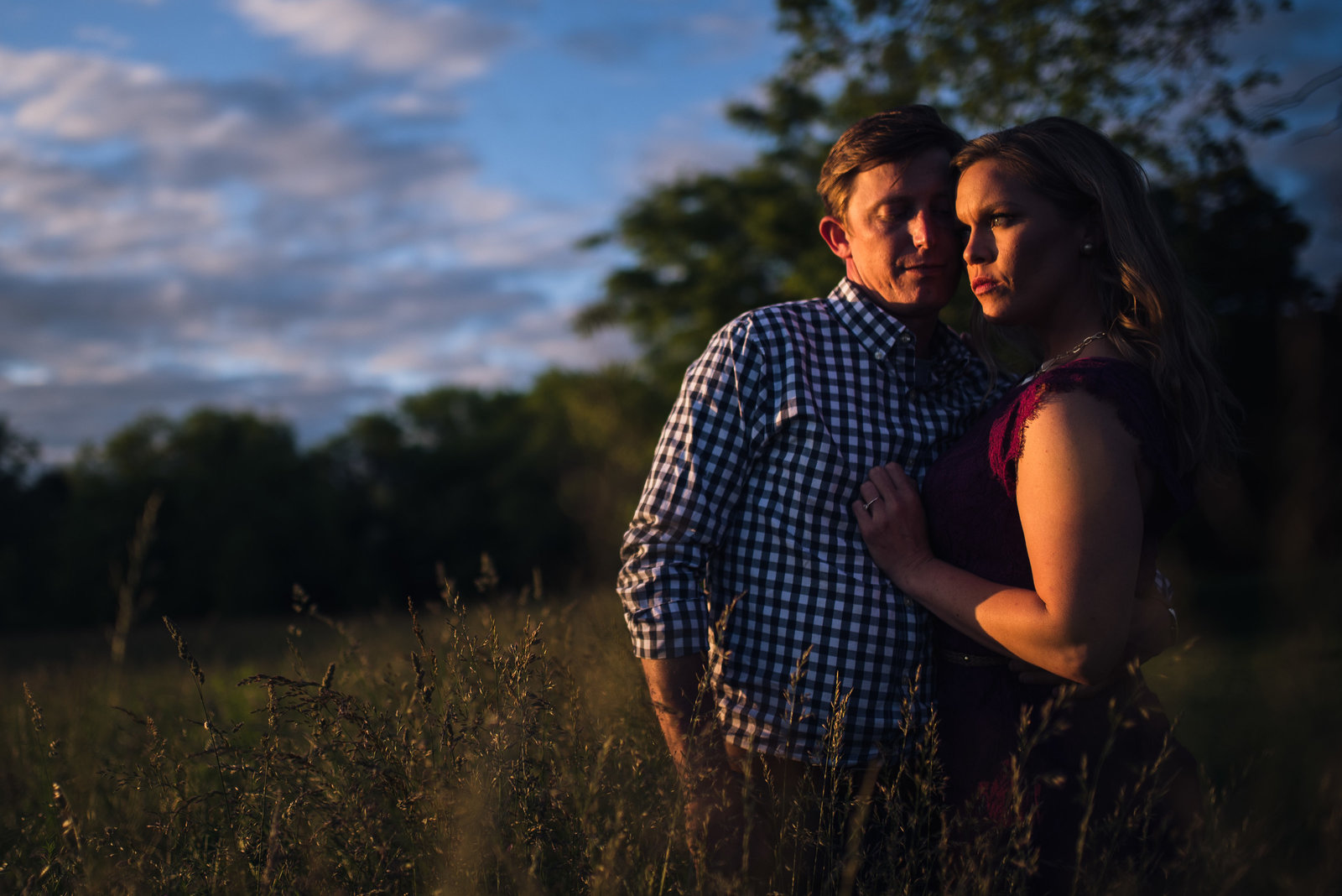 Vinson-Images-Fayetteville-Arkansas-NWA-Wedding-Photographer-sunset