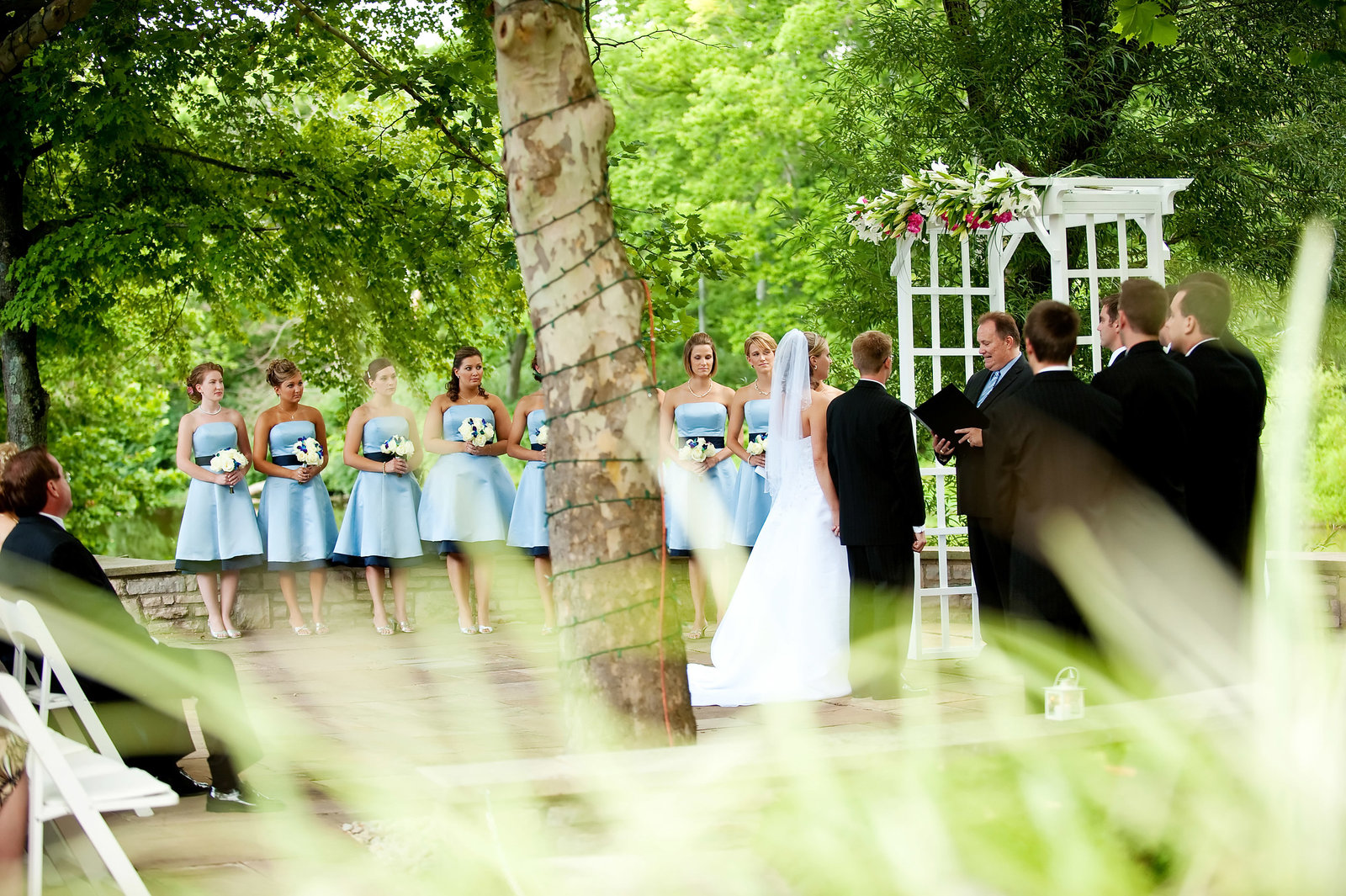 Ceremonies-101