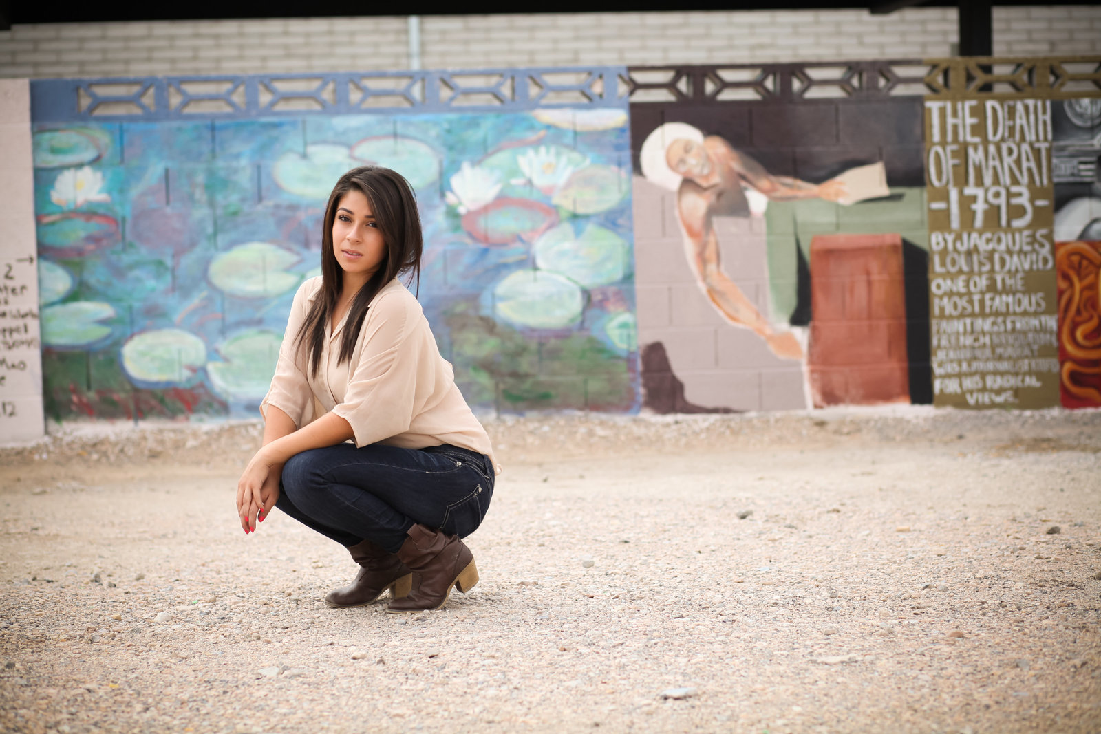 Portland senior photo  shoot | Susie Moreno Photography