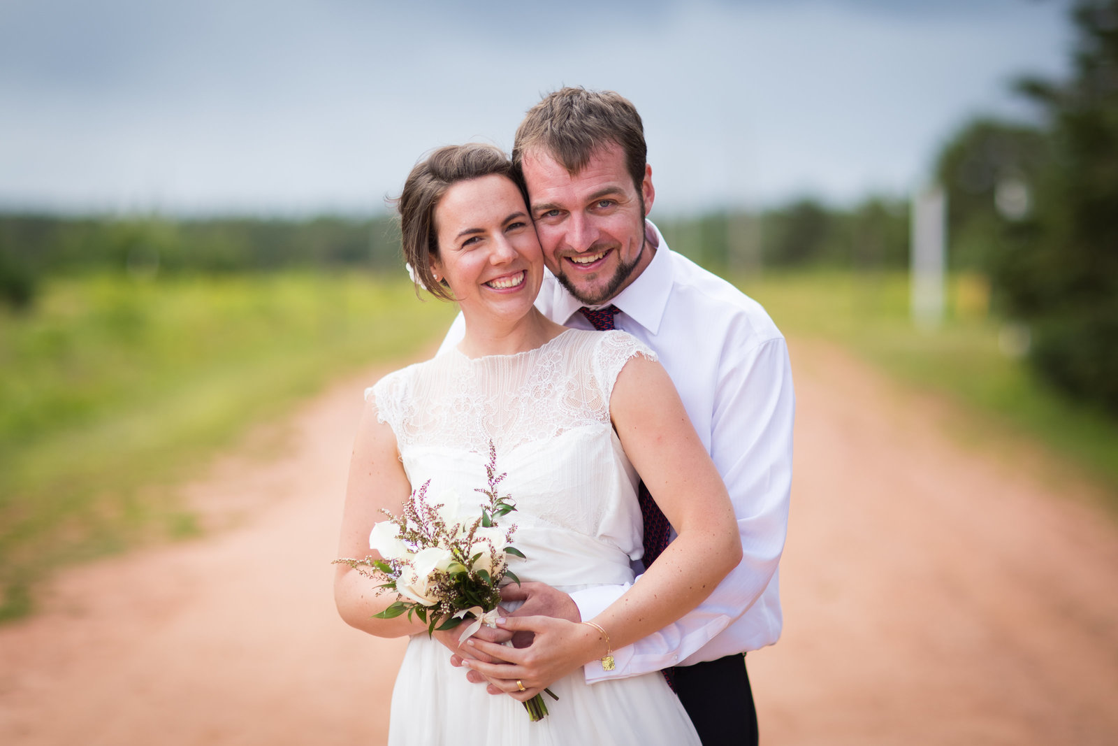 Saint John NB Wedding Photographers & Filmmakers - Souris, PEI Wedding5