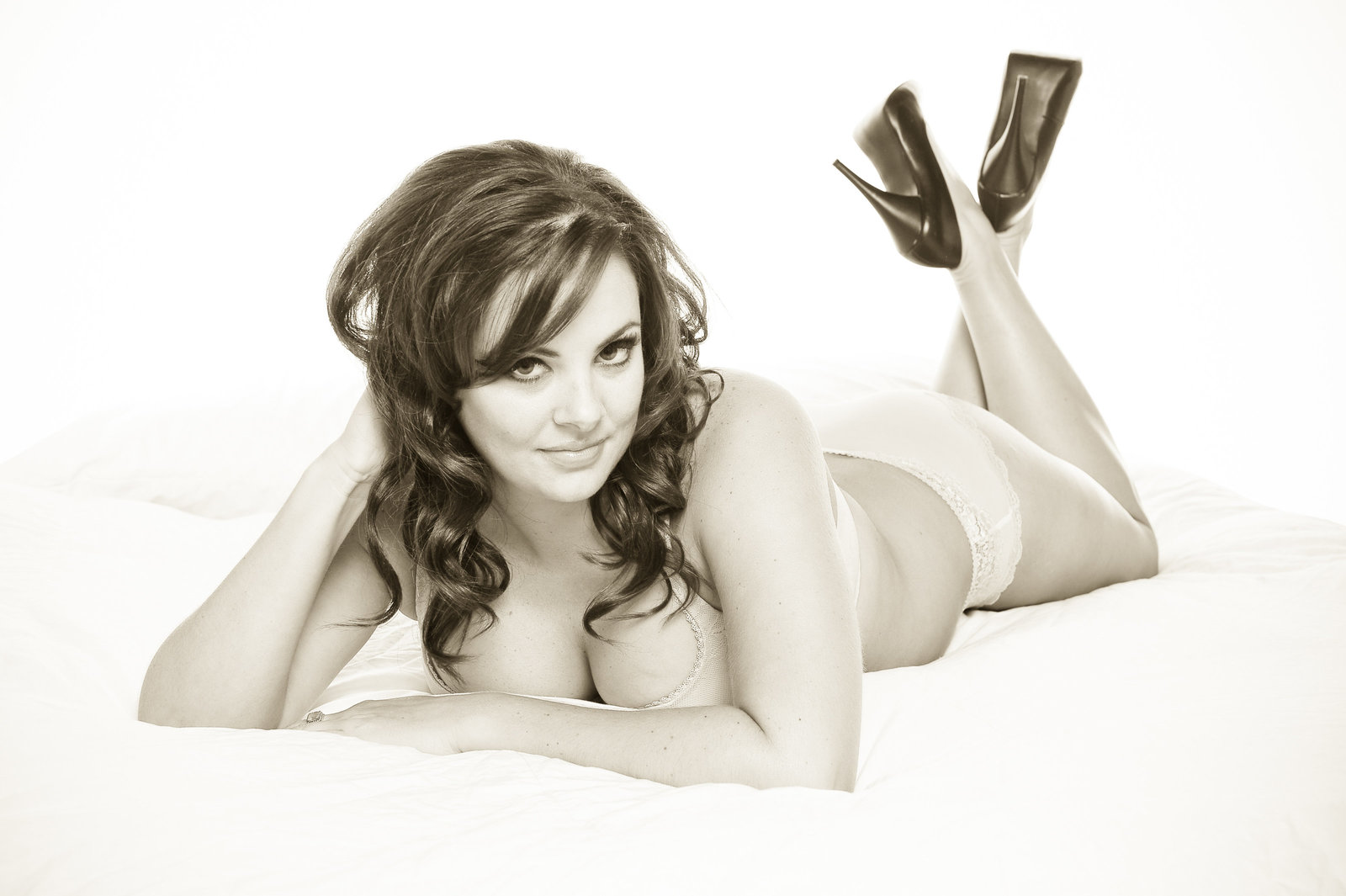 Boudoir Louisville - Boudoir Photography Studio - Lexington, Cincinnati & Indianapolis-16