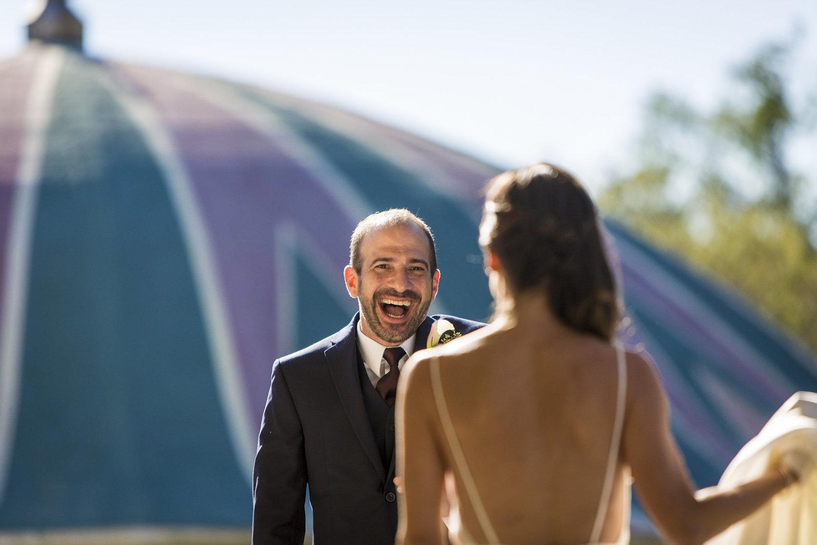 Washington DC Wedding Photographer Andrew Morrell