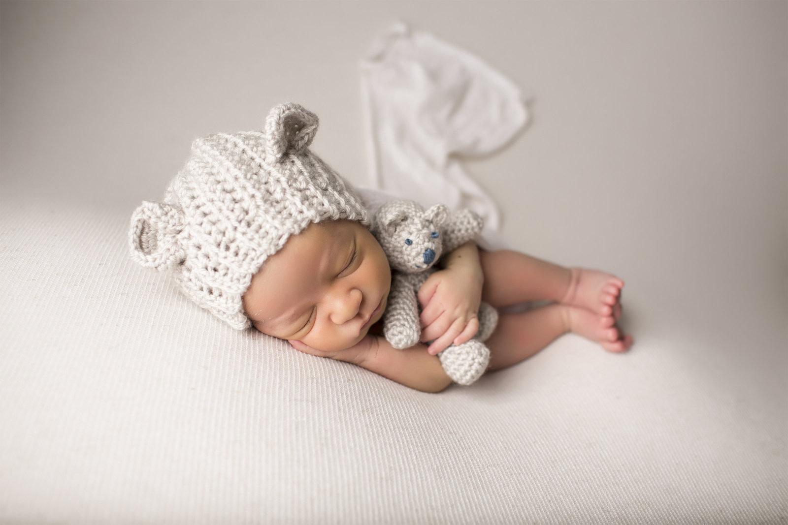 Rochester NY Newborn Photography