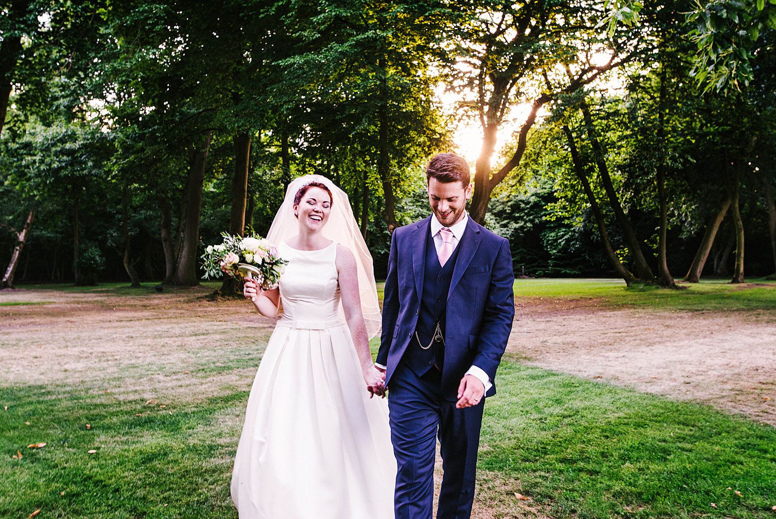 Imogen & Barrys Wedding- 4th July 2015-570