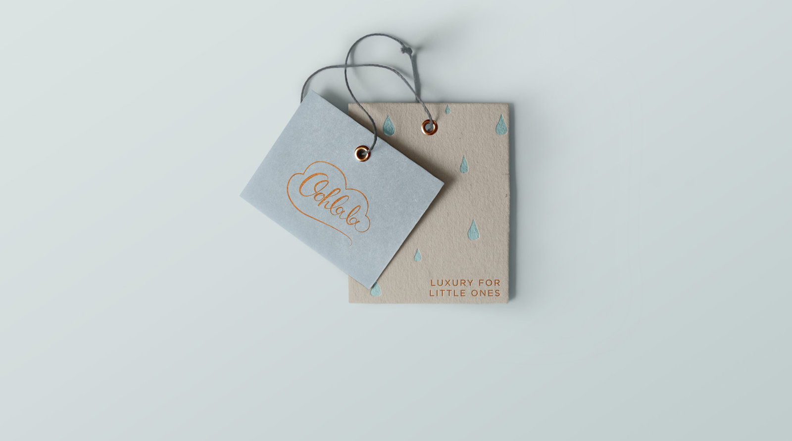 Creative Quartier Ooh Lal La Logo Design