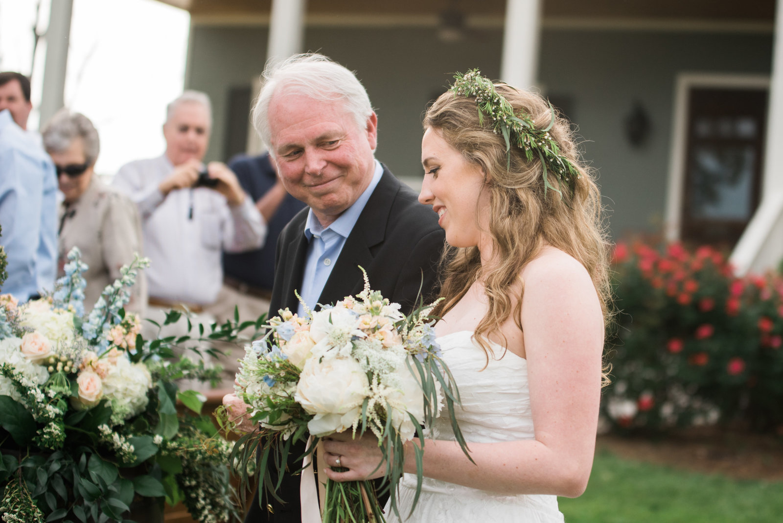 Front Porch Farms Nashville Wedding 1