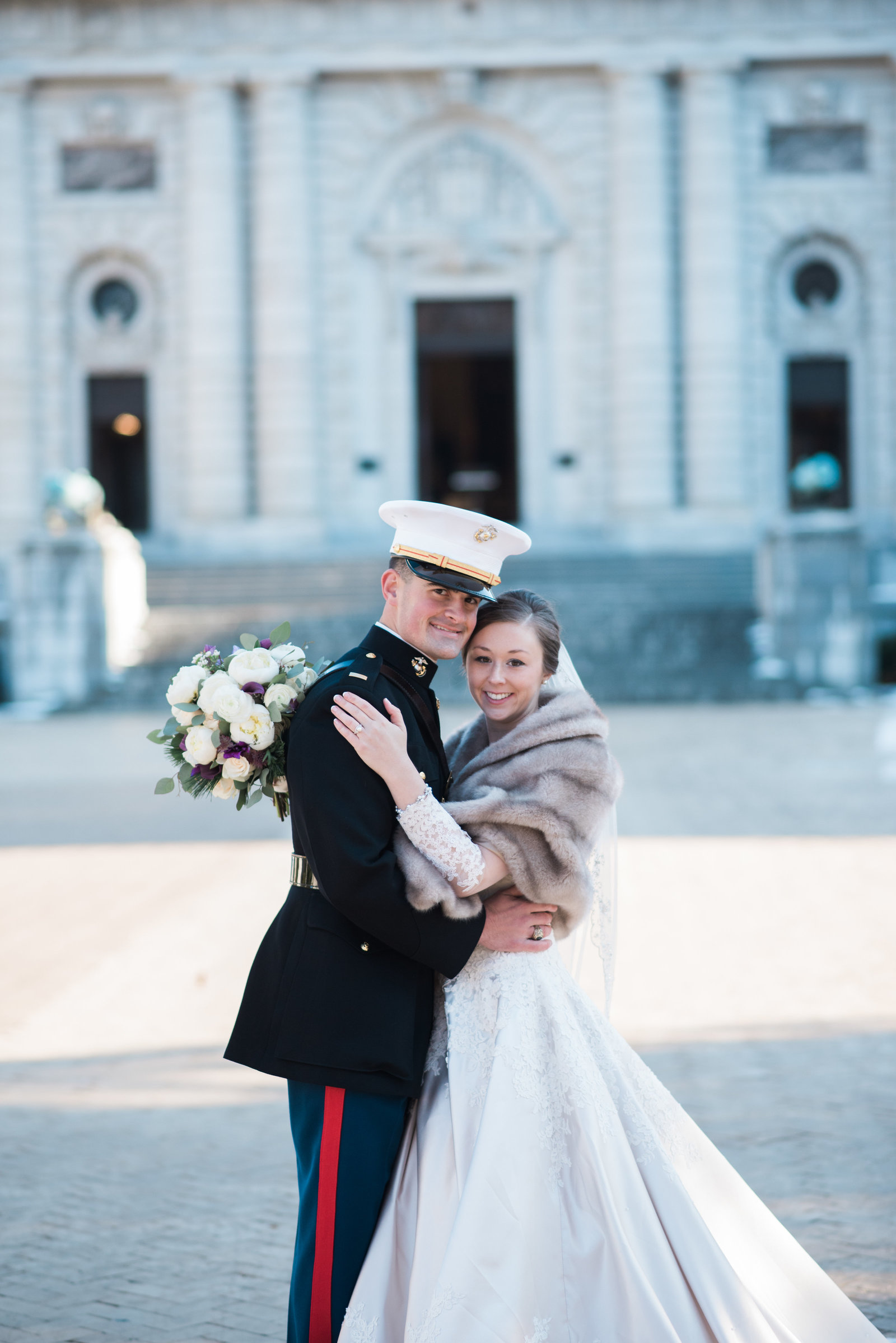 Annapolis Wedding Photo