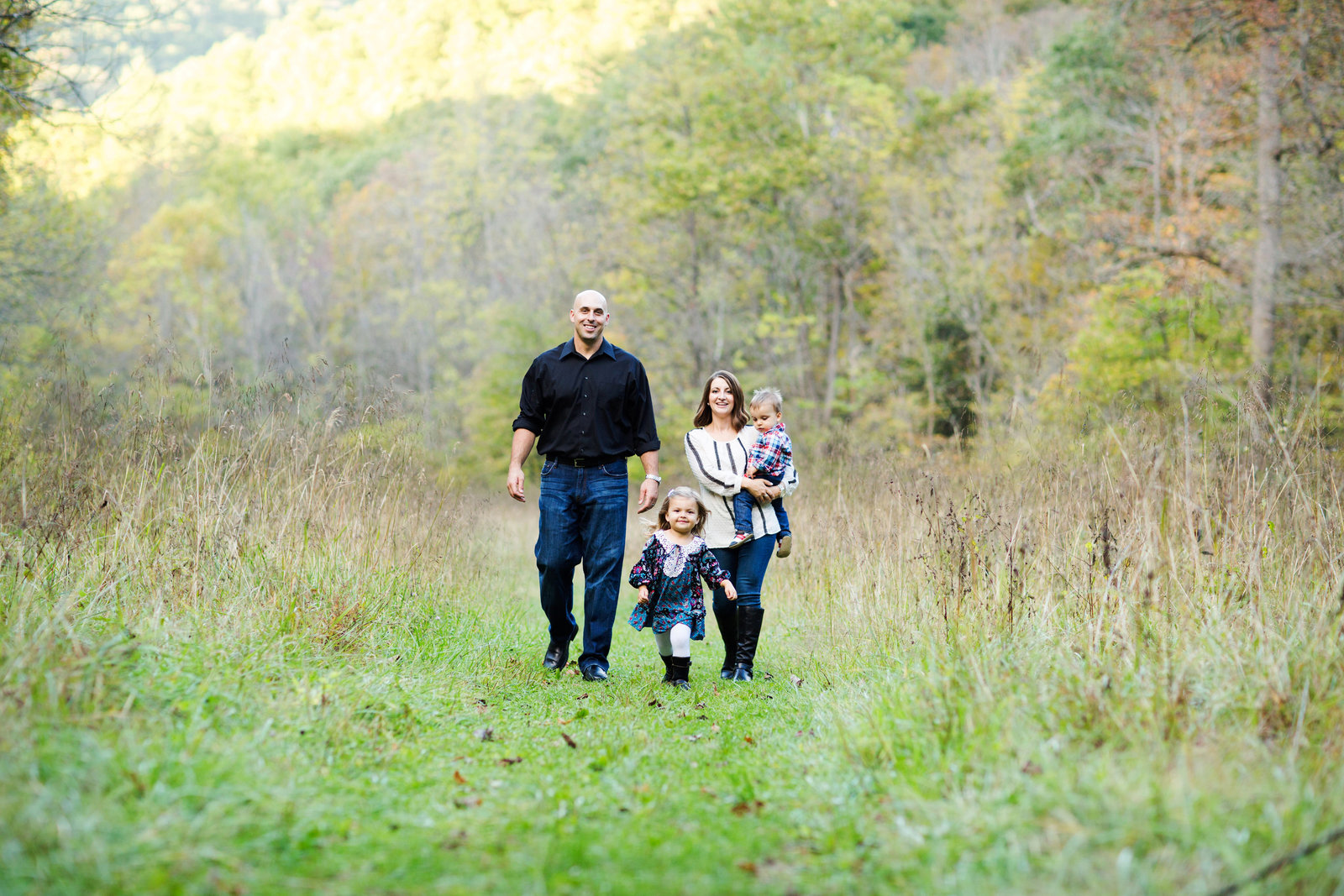 family children portrait skyryder engagement wedding photography blacksburg roanoke charlottesville lexington radford-068