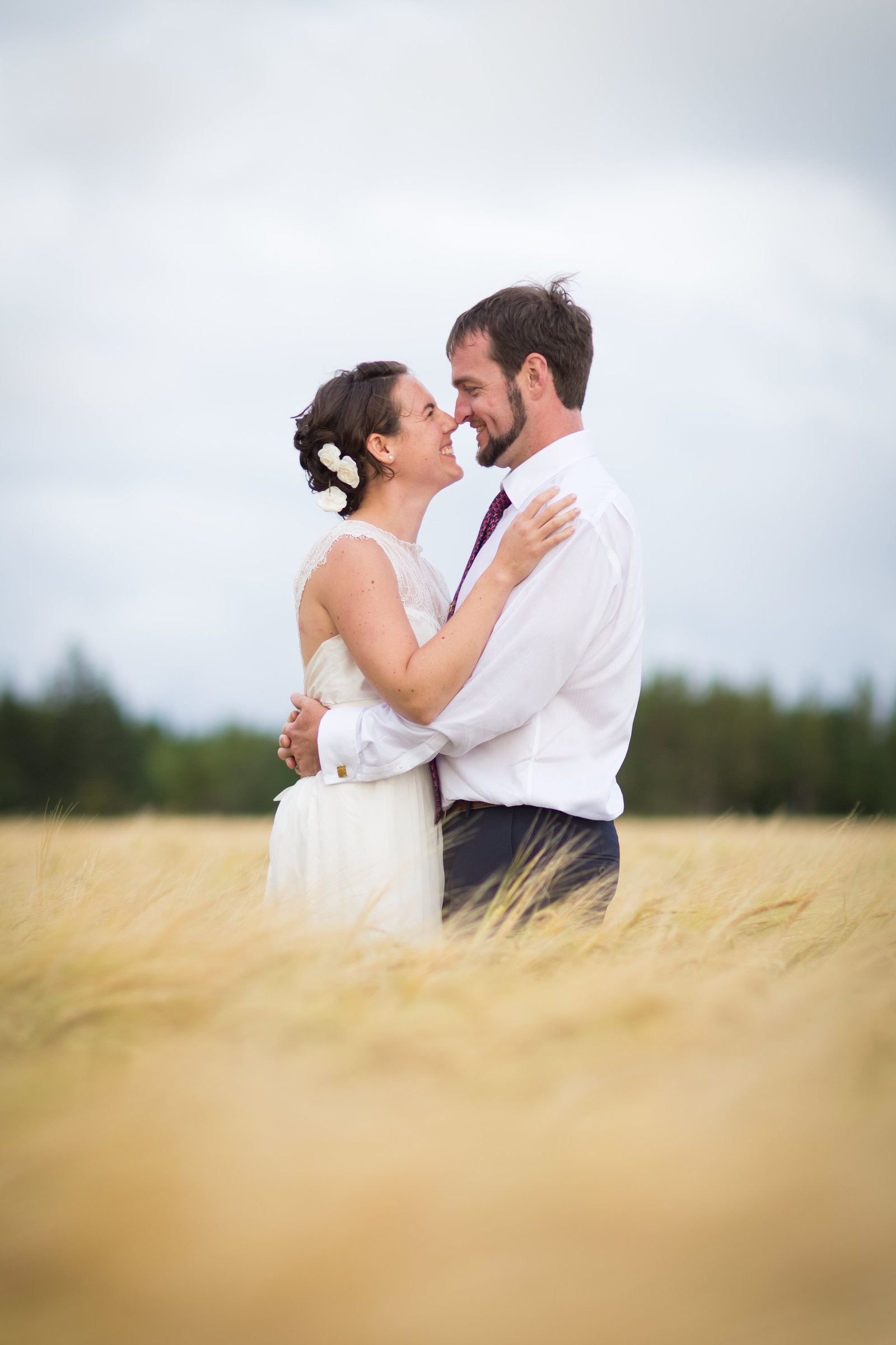 Saint John NB Wedding Photographers & Filmmakers - Souris, PEI Wedding16
