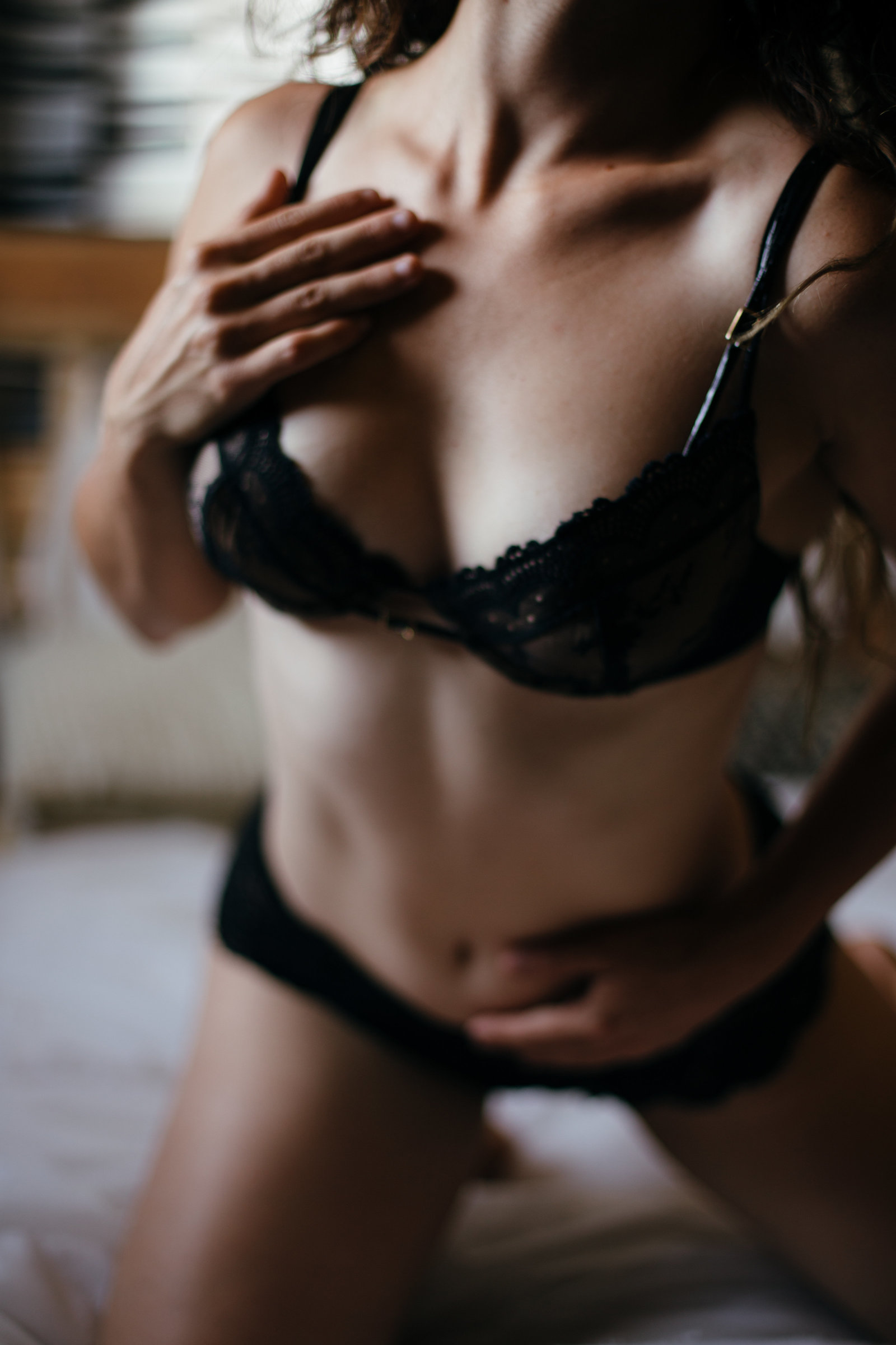 Tacoma Boudoir Photographer