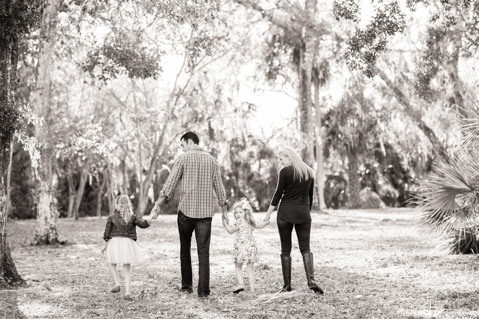 family and child photographer Ormond Beach