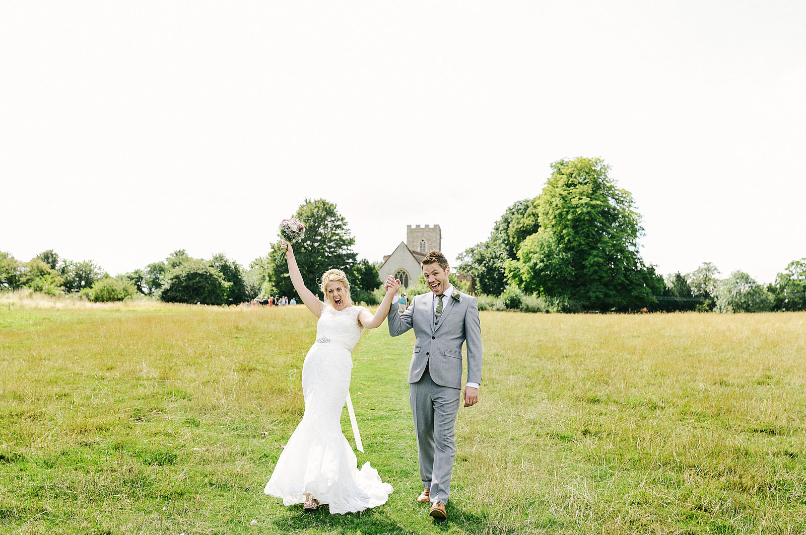 Emma & Simons Wedding 9th July 2014-163