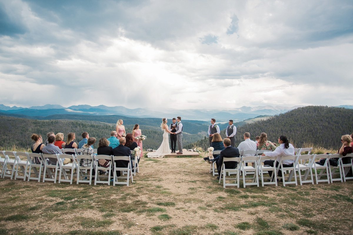 Colorado Mountain Wedding Photographer Denver 002