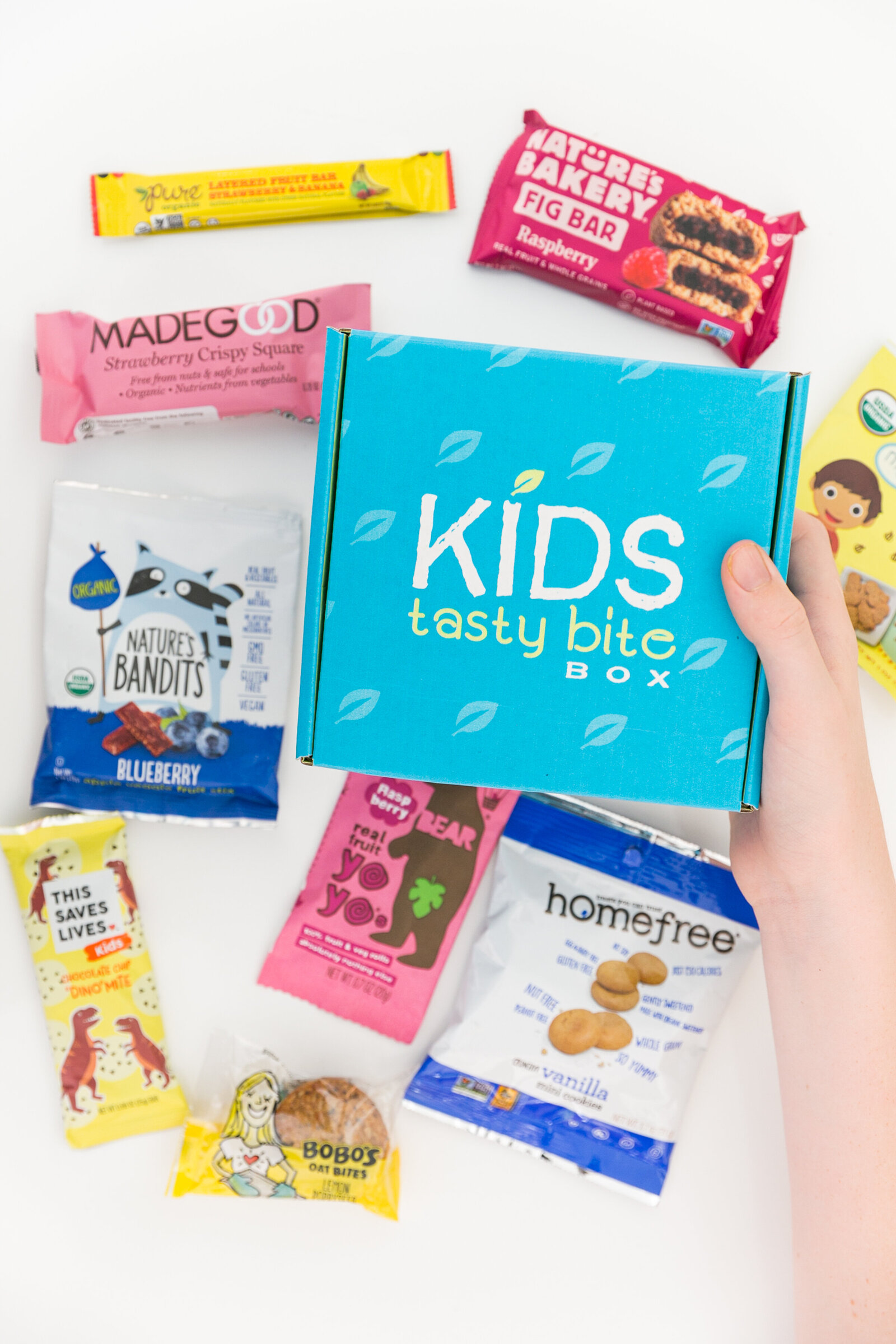 Kids tasty box images-35