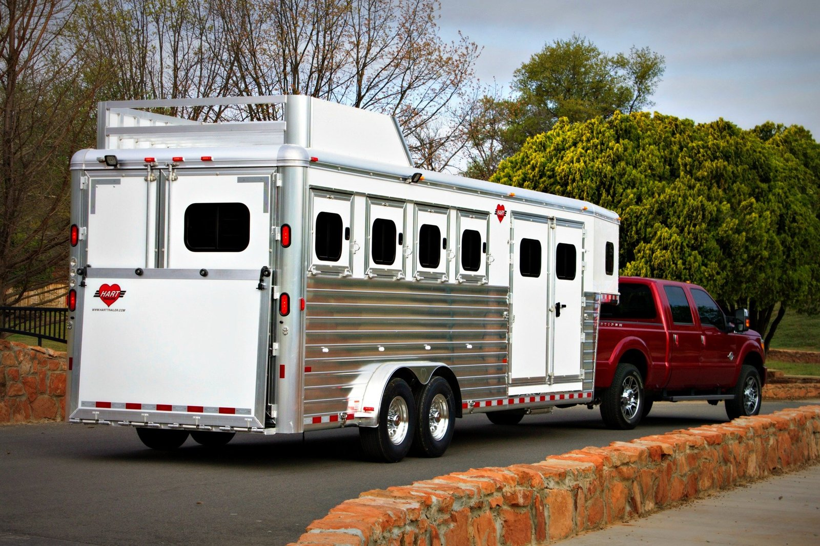 home in the market for a new hart trailer let us help you a dealer perfect for you we have certified hart dealers across the u s and