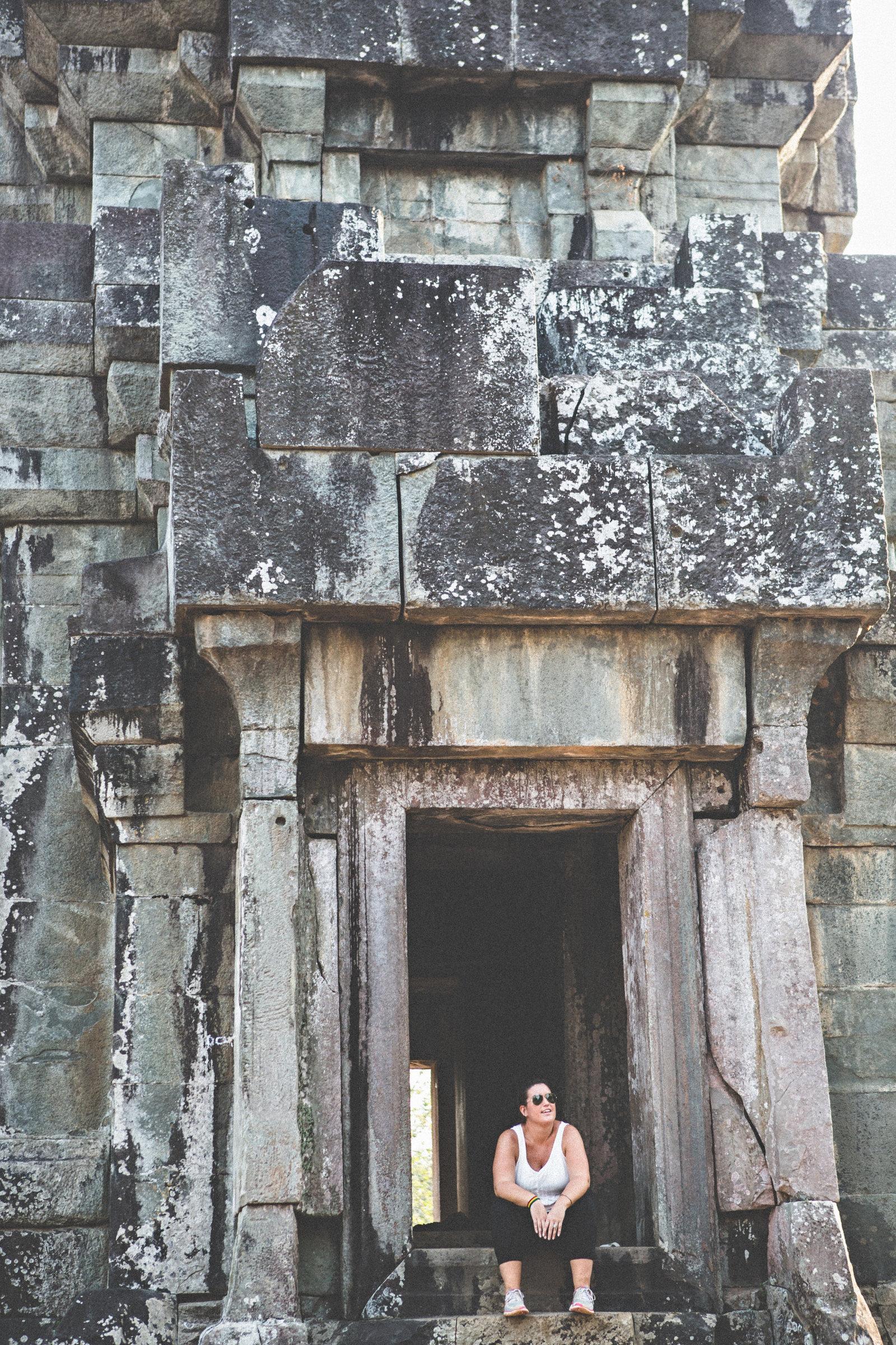 Angkor Wat Day-62