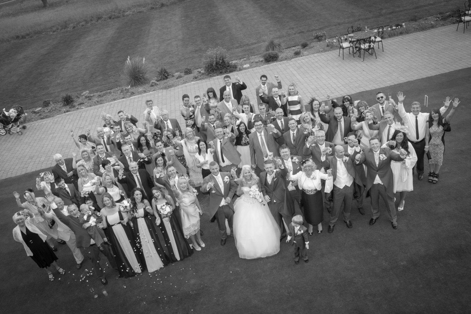 Wedding photographer tyne and wear