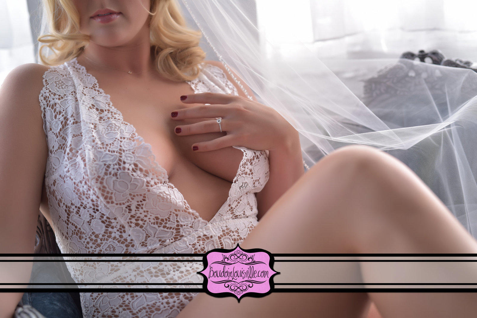 Boudoir Louisville - Bridal Boudoir Photo Studio-7