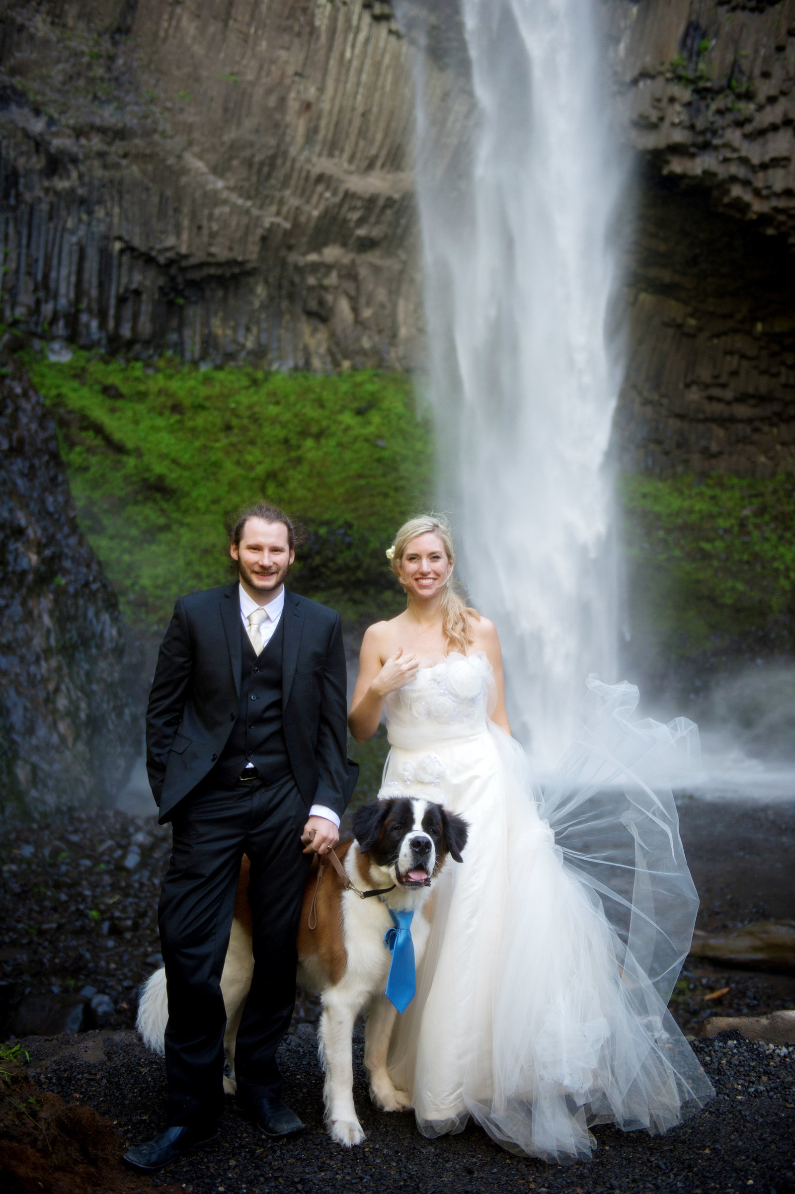 Crystal Genes Photography LATOURELL FALLS ELOPEMENT170421-153711