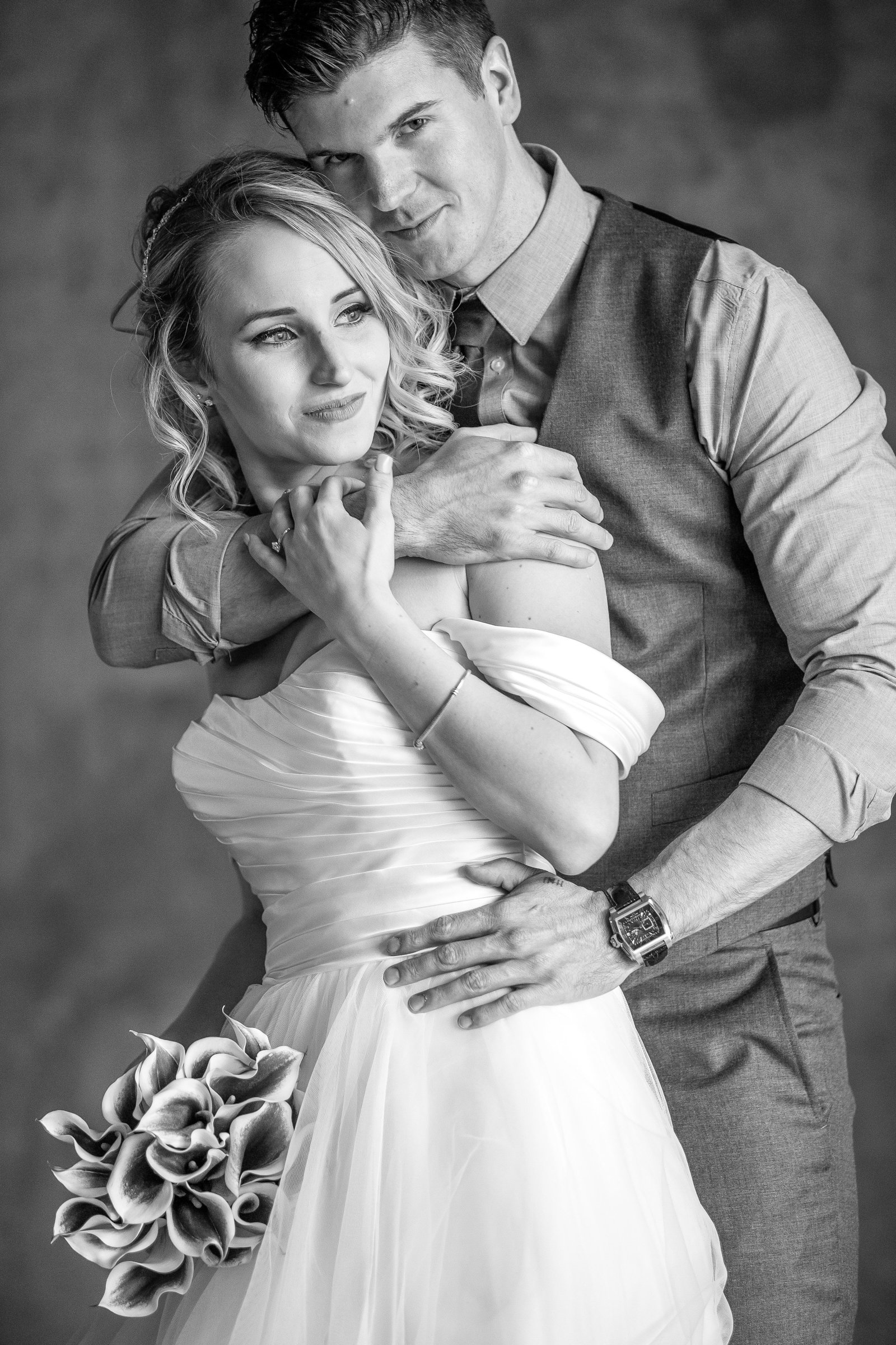 Downtown-Nashville-Urban-Wedding-Photos