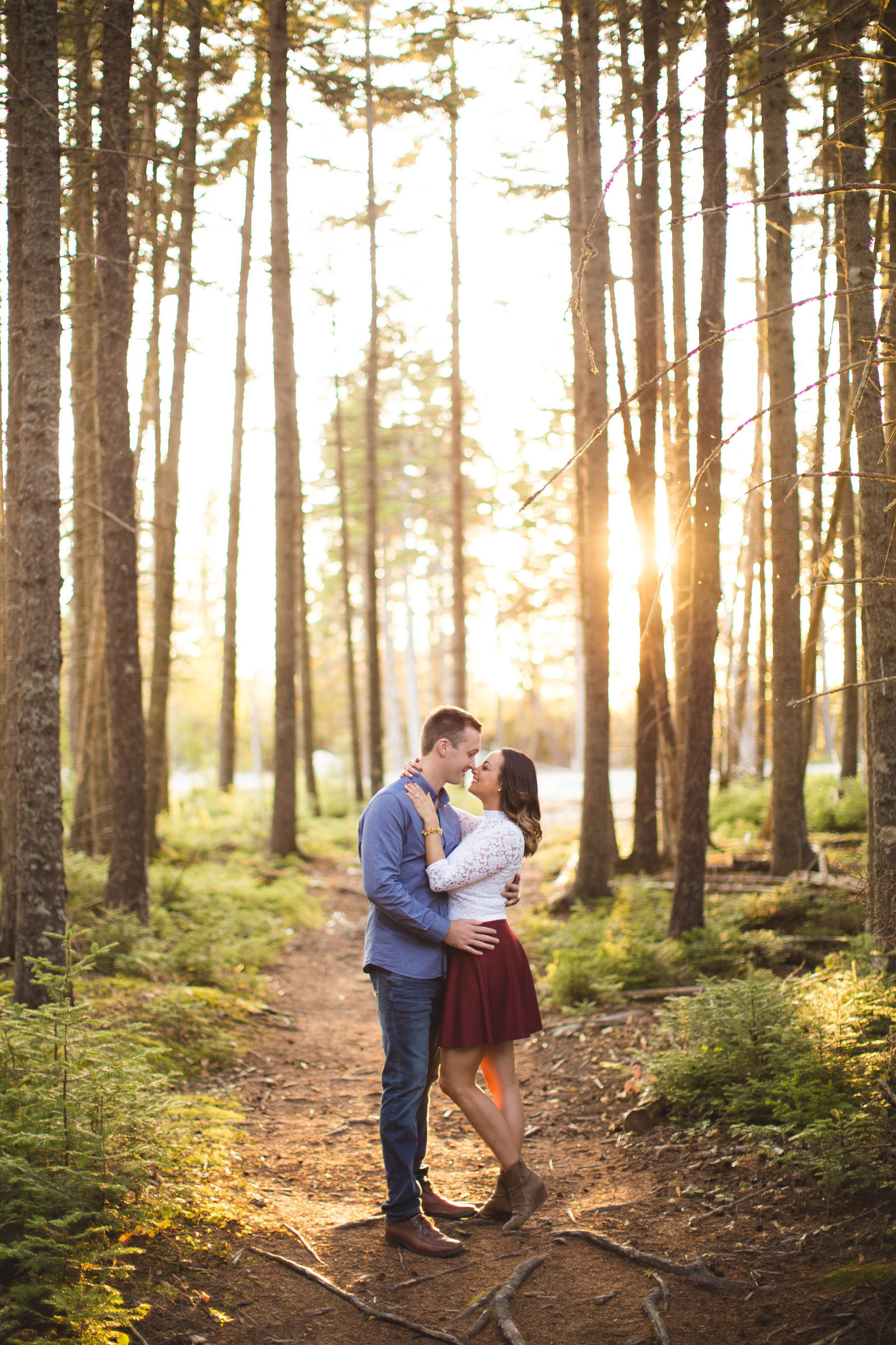 Saint John Engagement Photos by Jordan & Judith - Saint John NB Wedding Photographers and Filmmakers40